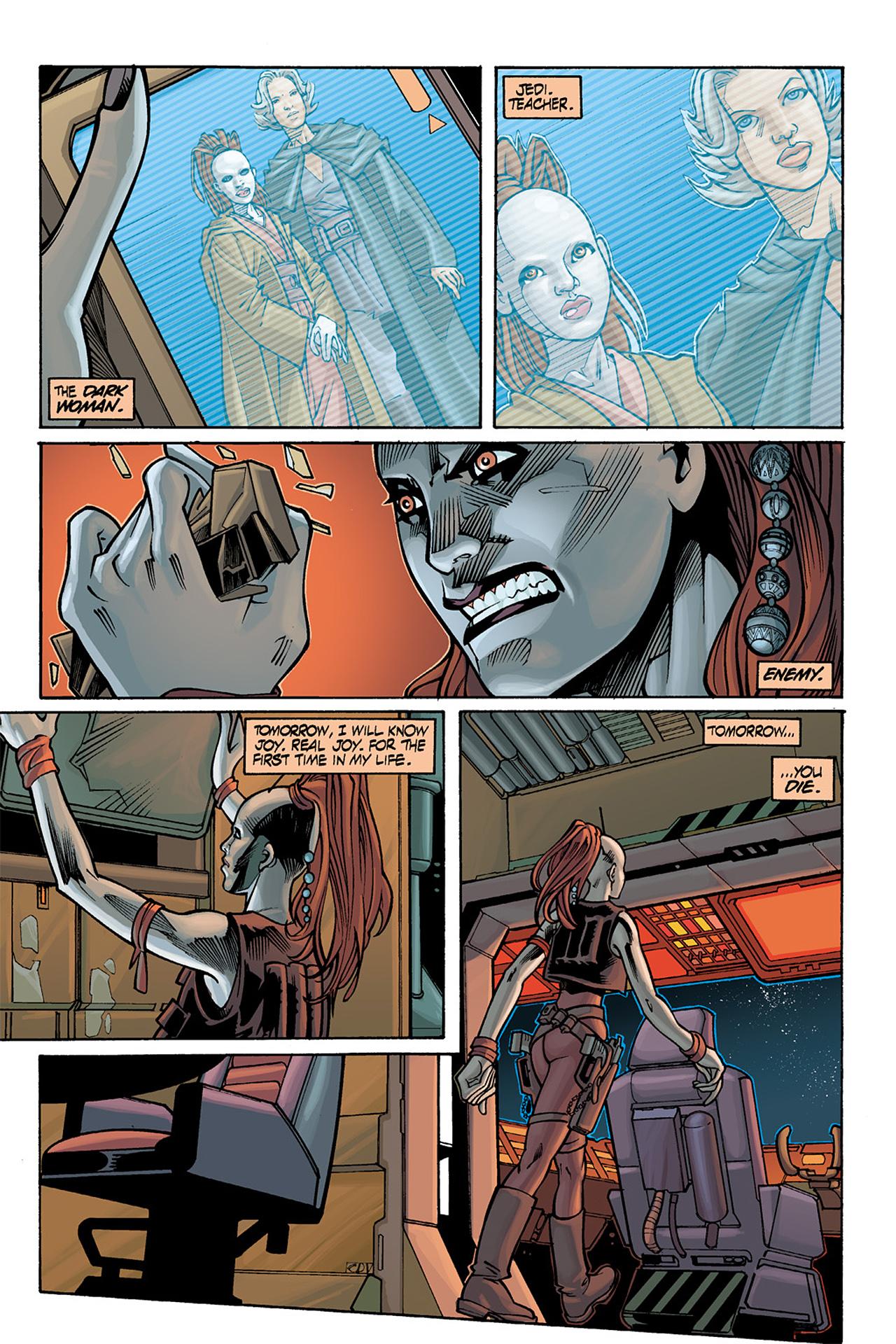 Read online Star Wars Omnibus comic -  Issue # Vol. 10 - 73