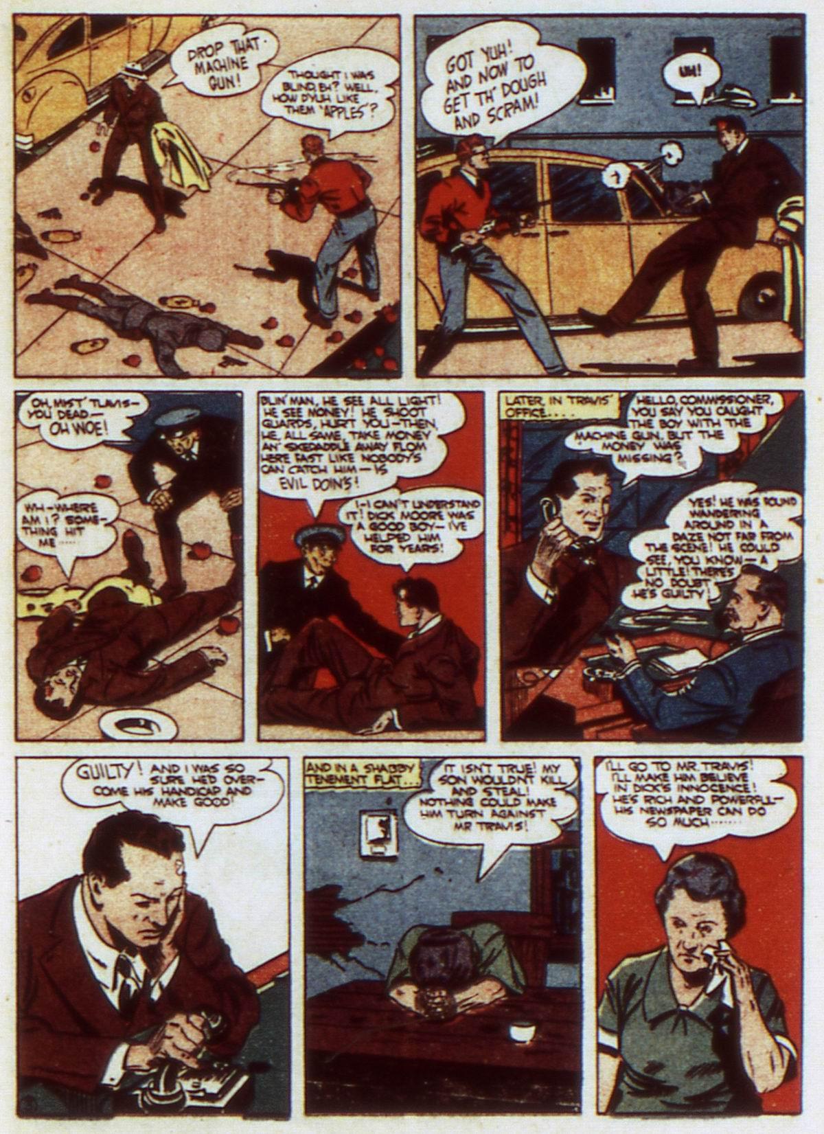 Detective Comics (1937) 61 Page 32
