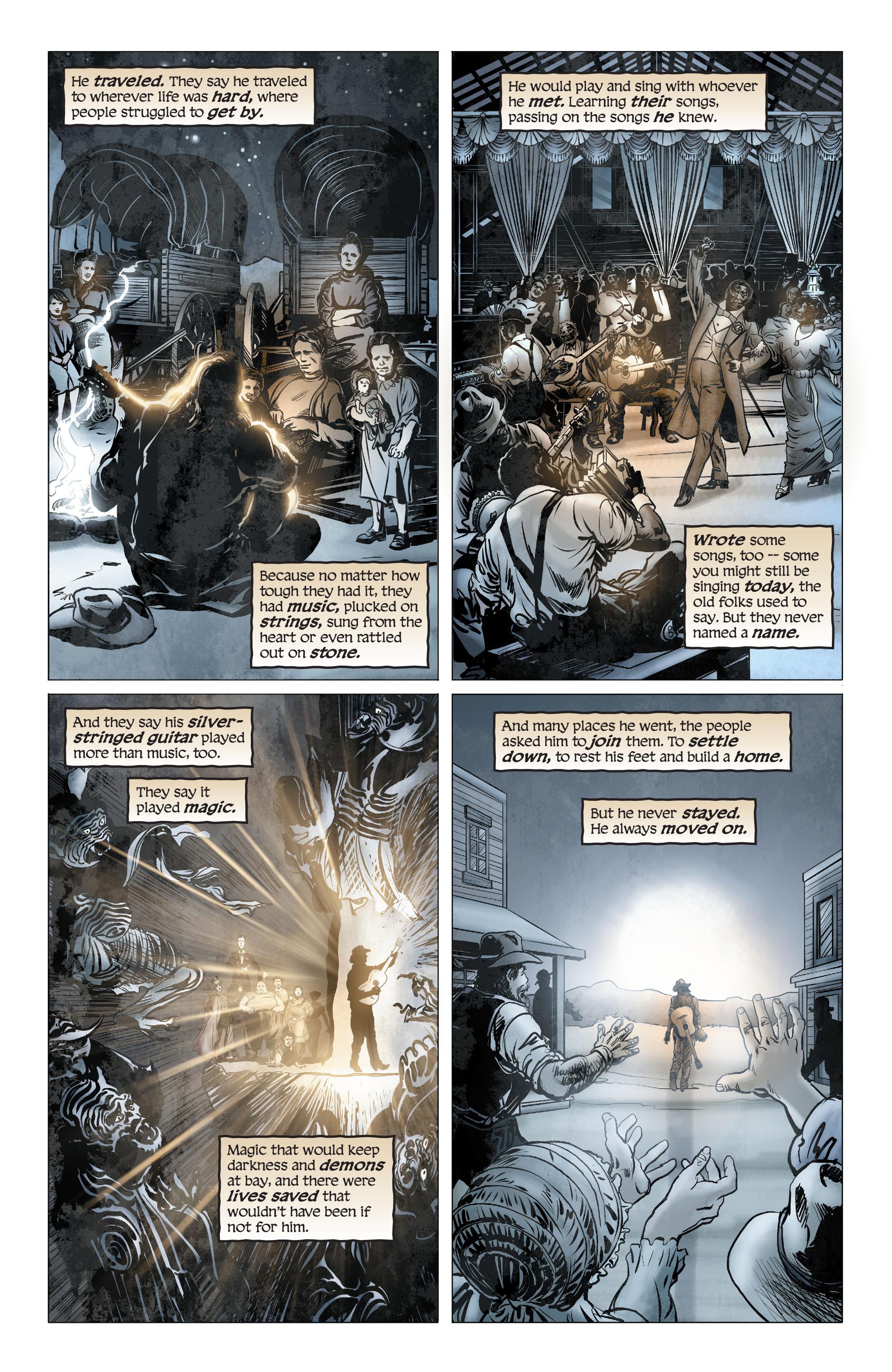 Read online Astro City comic -  Issue #37 - 8