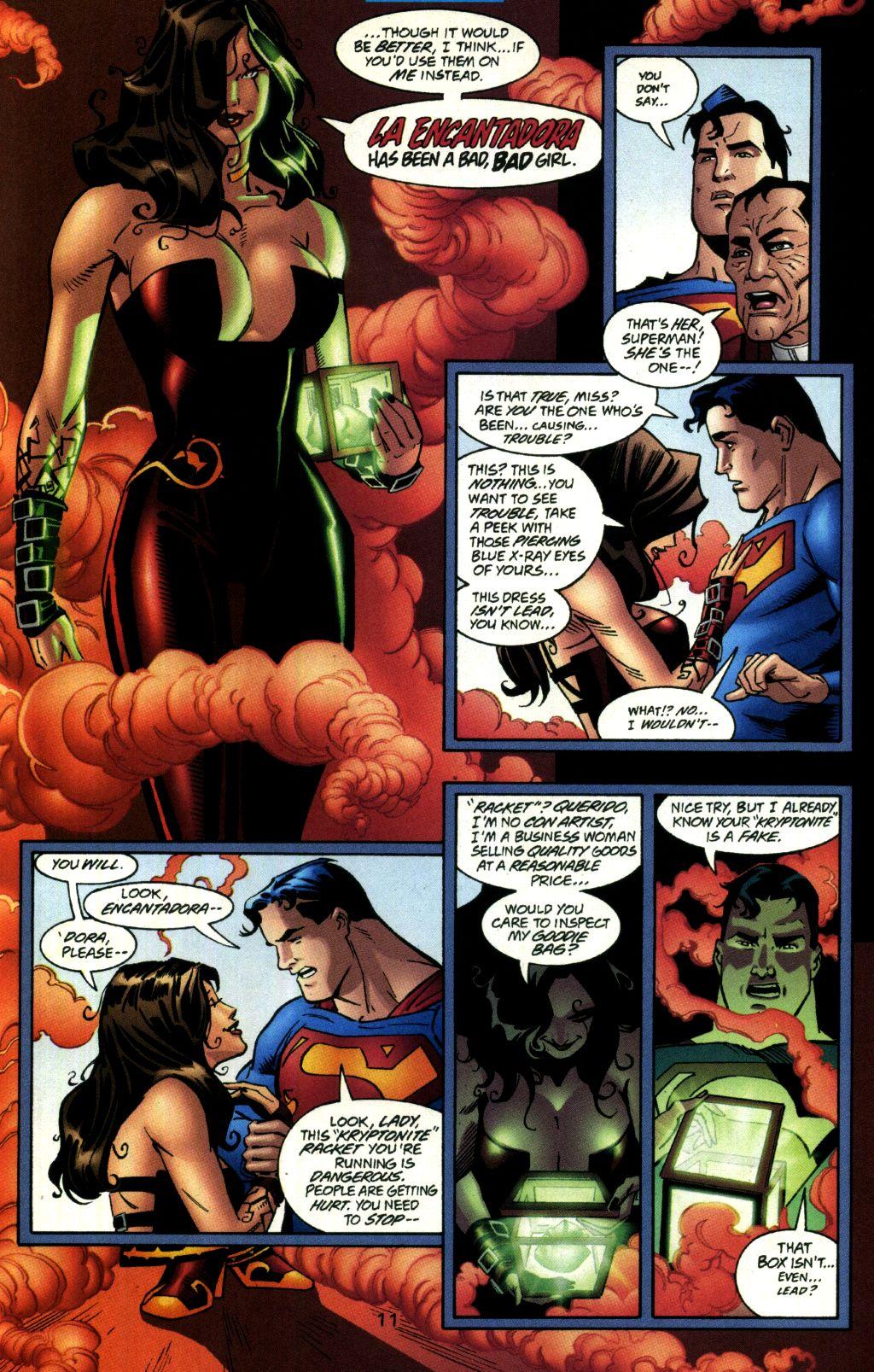 Action Comics (1938) 760 Page 11