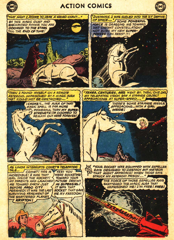 Action Comics (1938) 293 Page 23