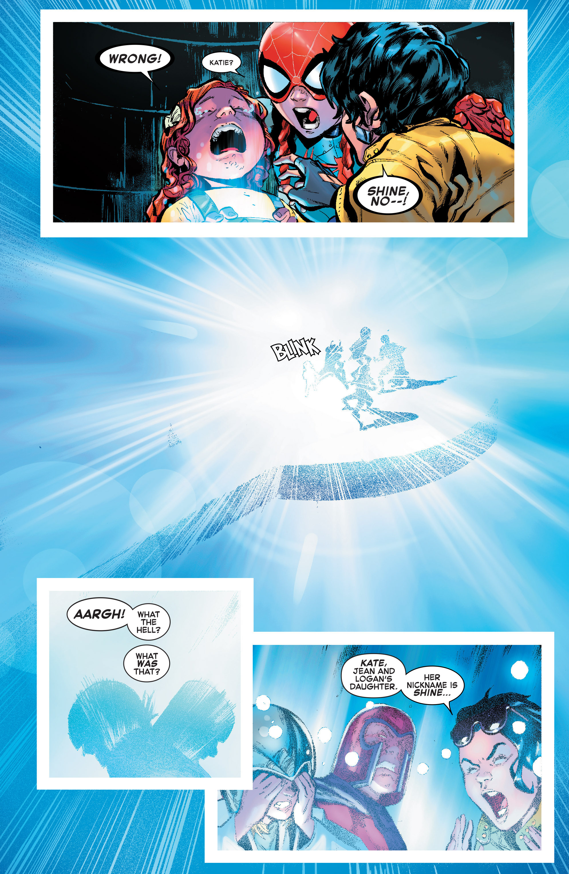 Read online Amazing Spider-Man: Renew Your Vows (2017) comic -  Issue #7 - 13