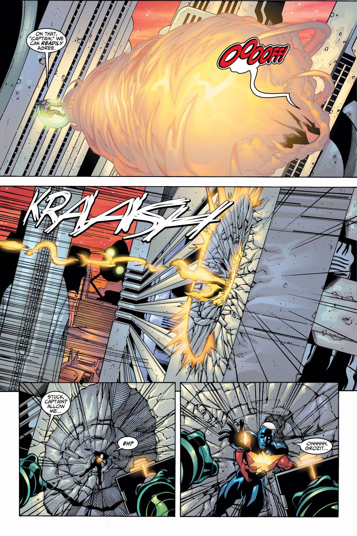 Captain Marvel (1999) Issue #23 #24 - English 6