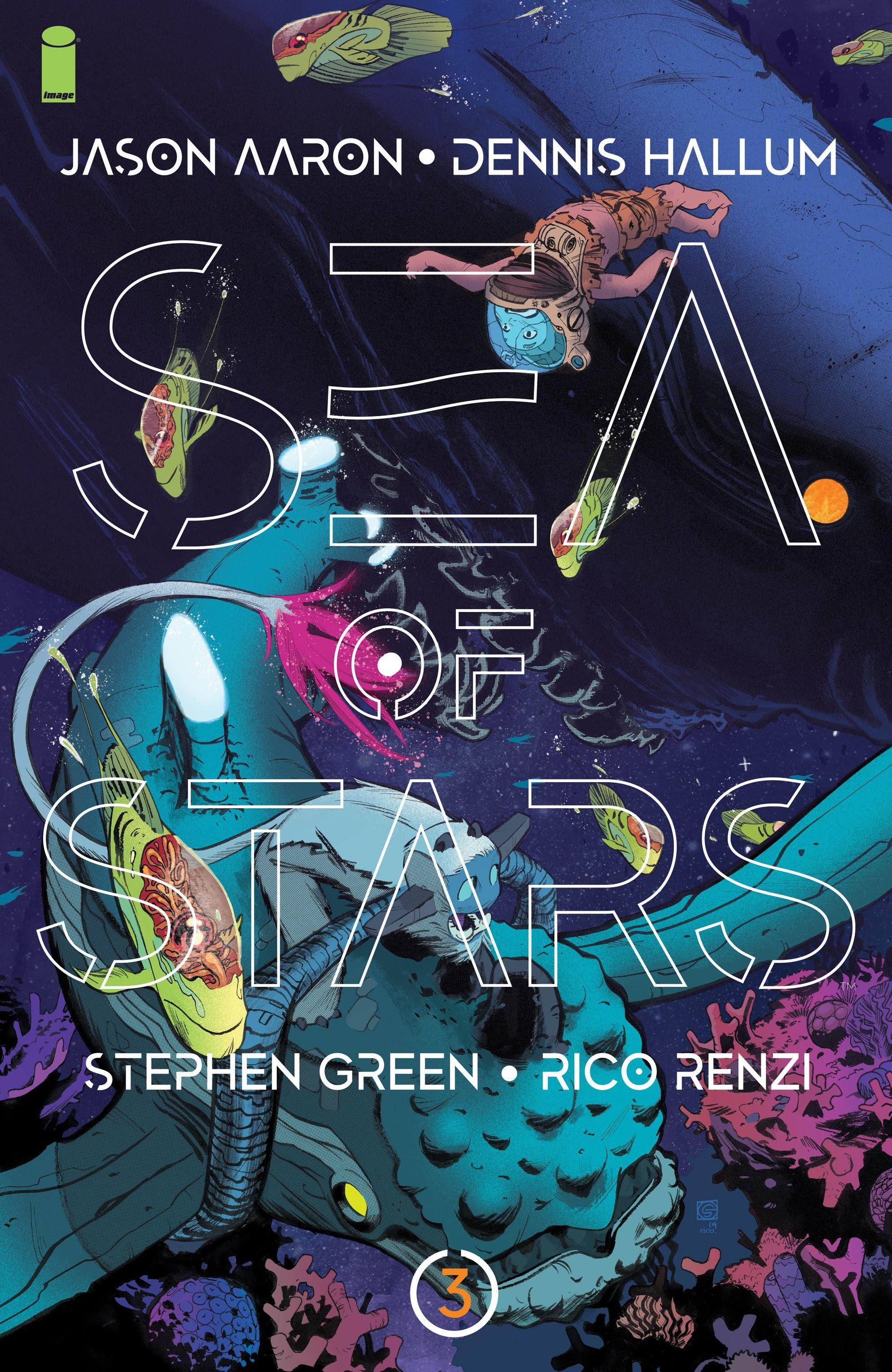 Sea of Stars 3 Page 1