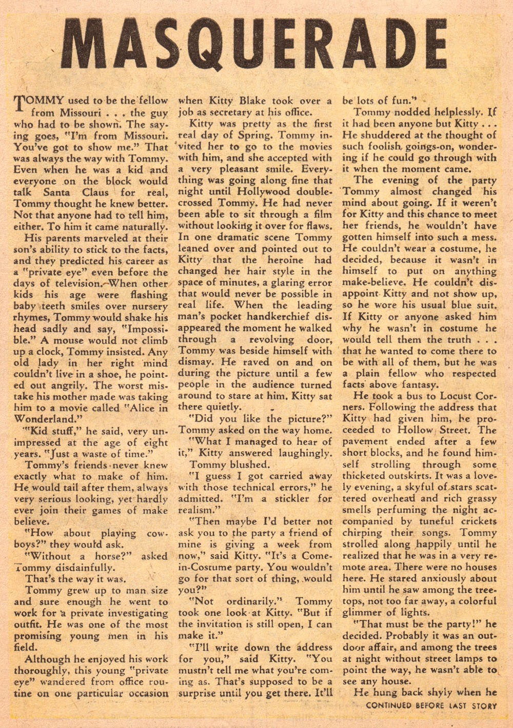 Journey Into Unknown Worlds (1950) issue 38 - Page 8