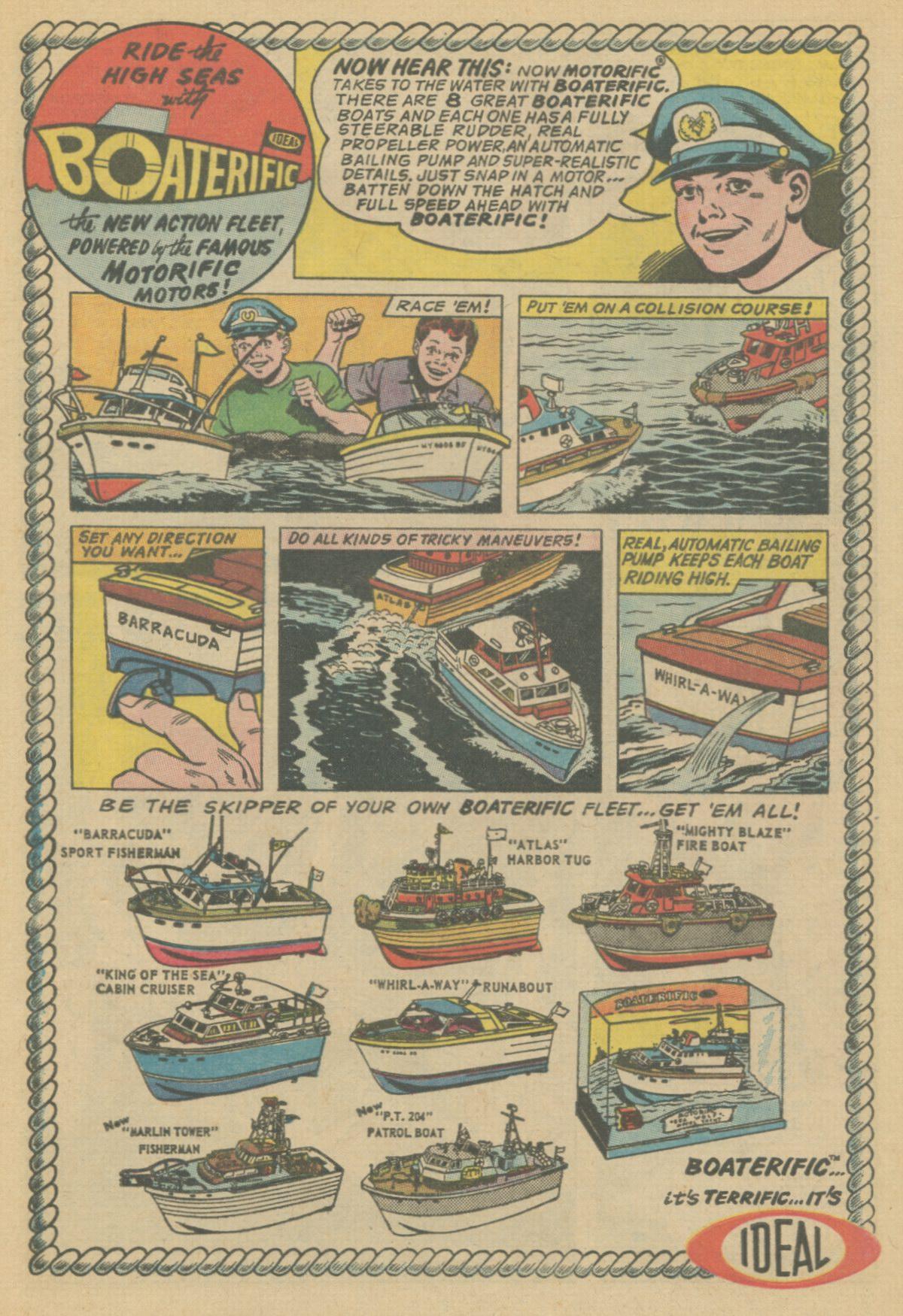 Read online Adventure Comics (1938) comic -  Issue #370 - 9