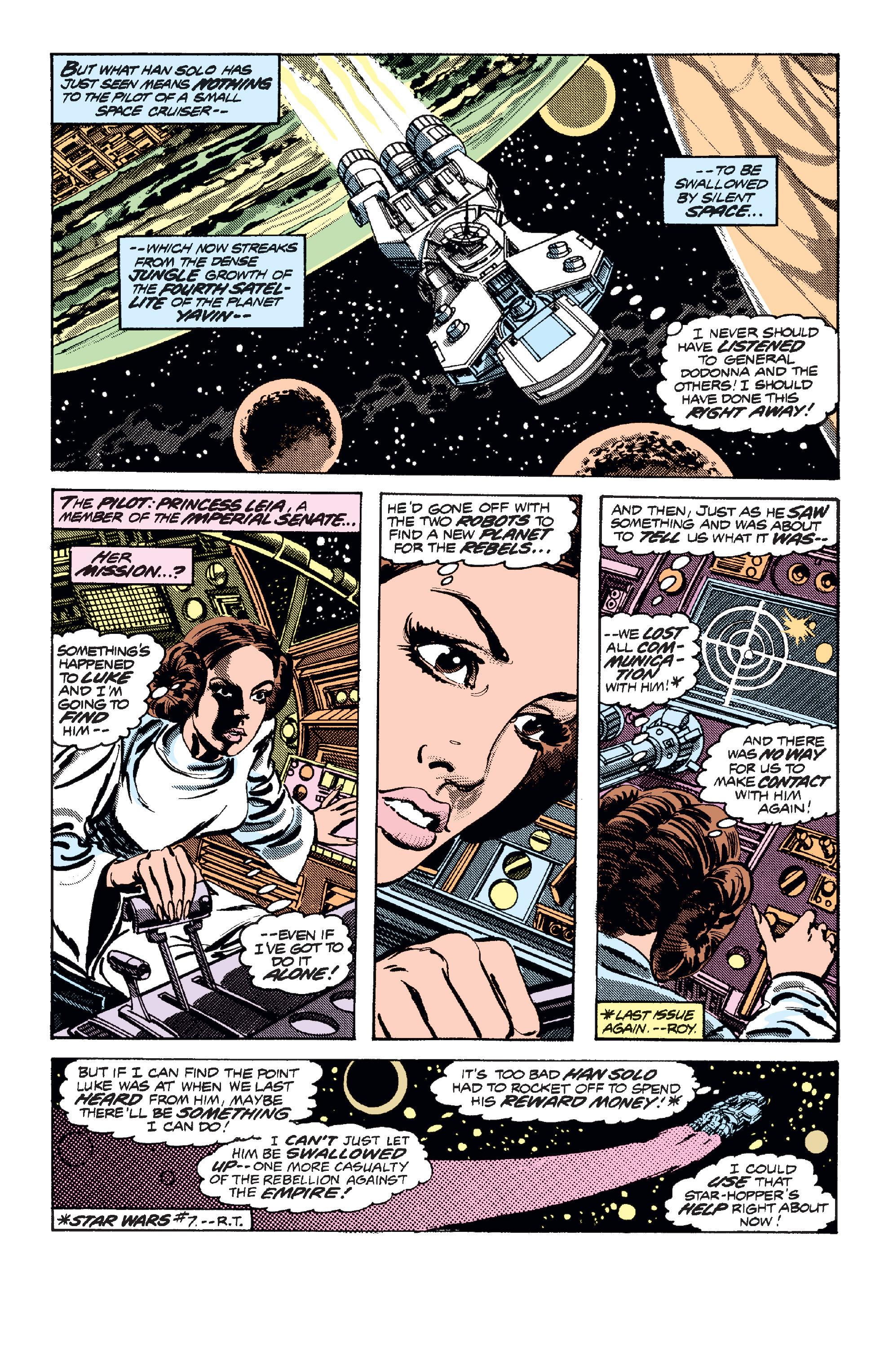 Read online Star Wars Omnibus comic -  Issue # Vol. 13 - 180