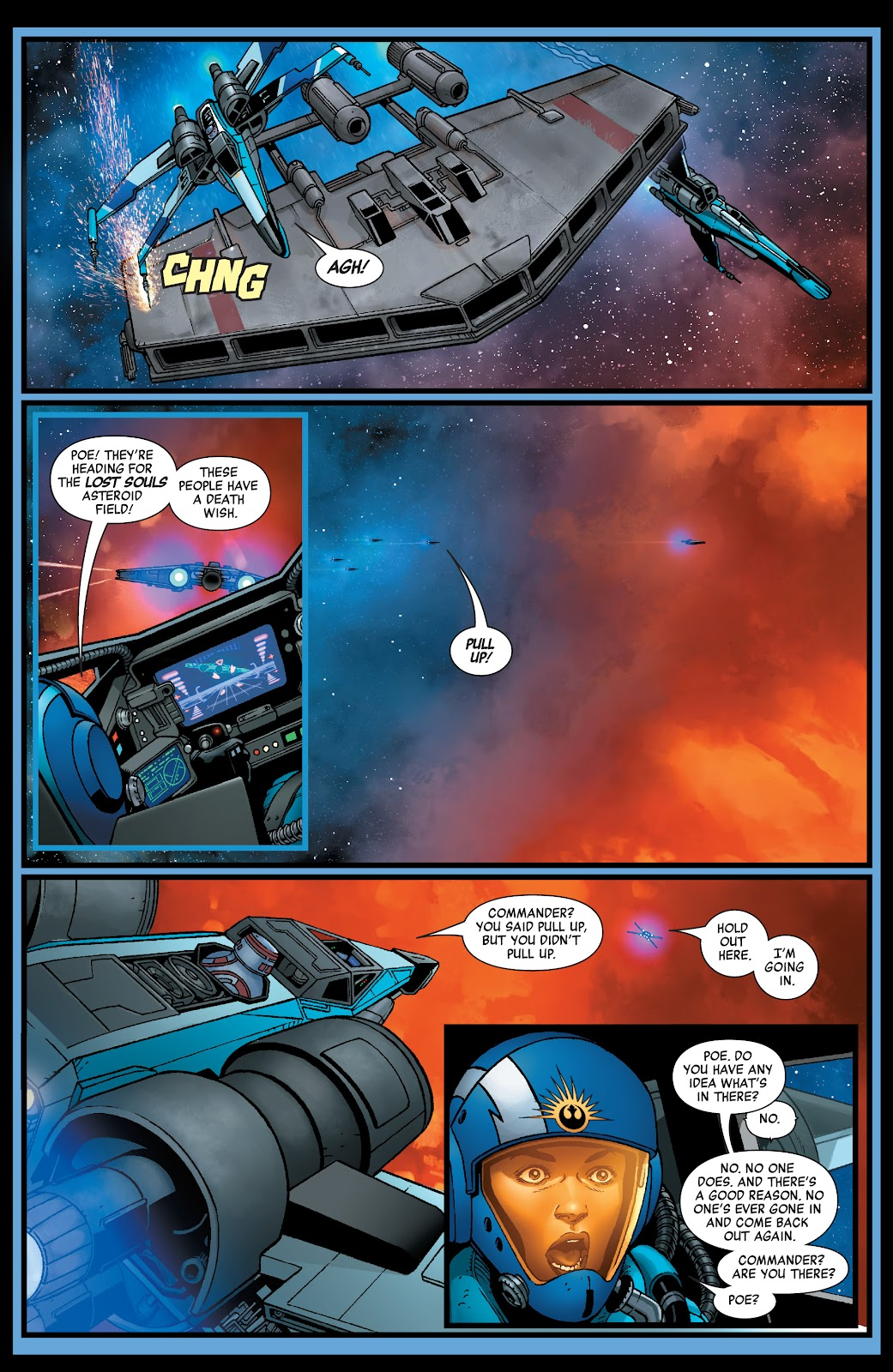Read online Star Wars: Age of Republic: Heroes comic -  Issue # TPB - 36