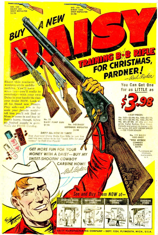 Read online Adventure Comics (1938) comic -  Issue #197 - 44