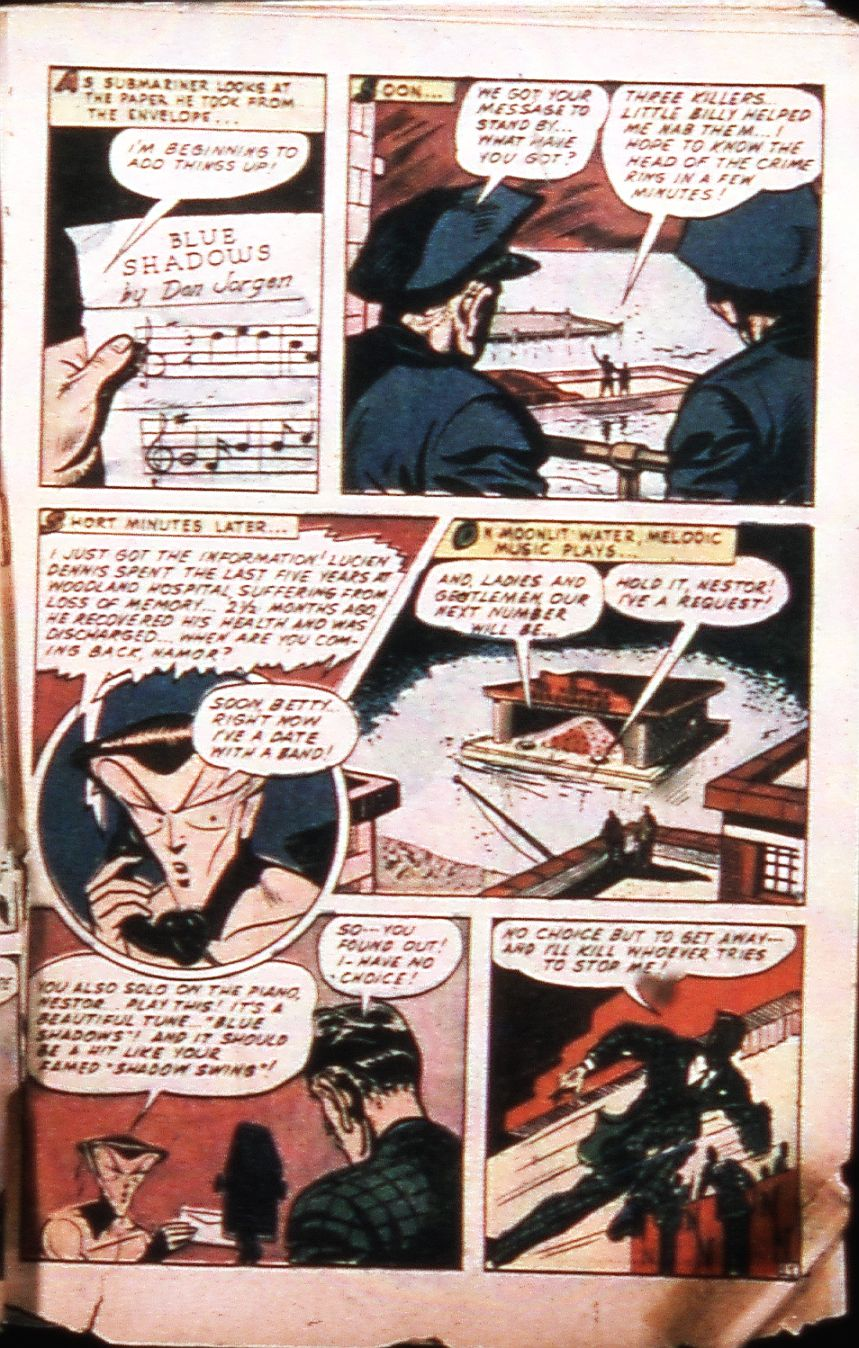 Marvel Mystery Comics (1939) issue 75 - Page 26