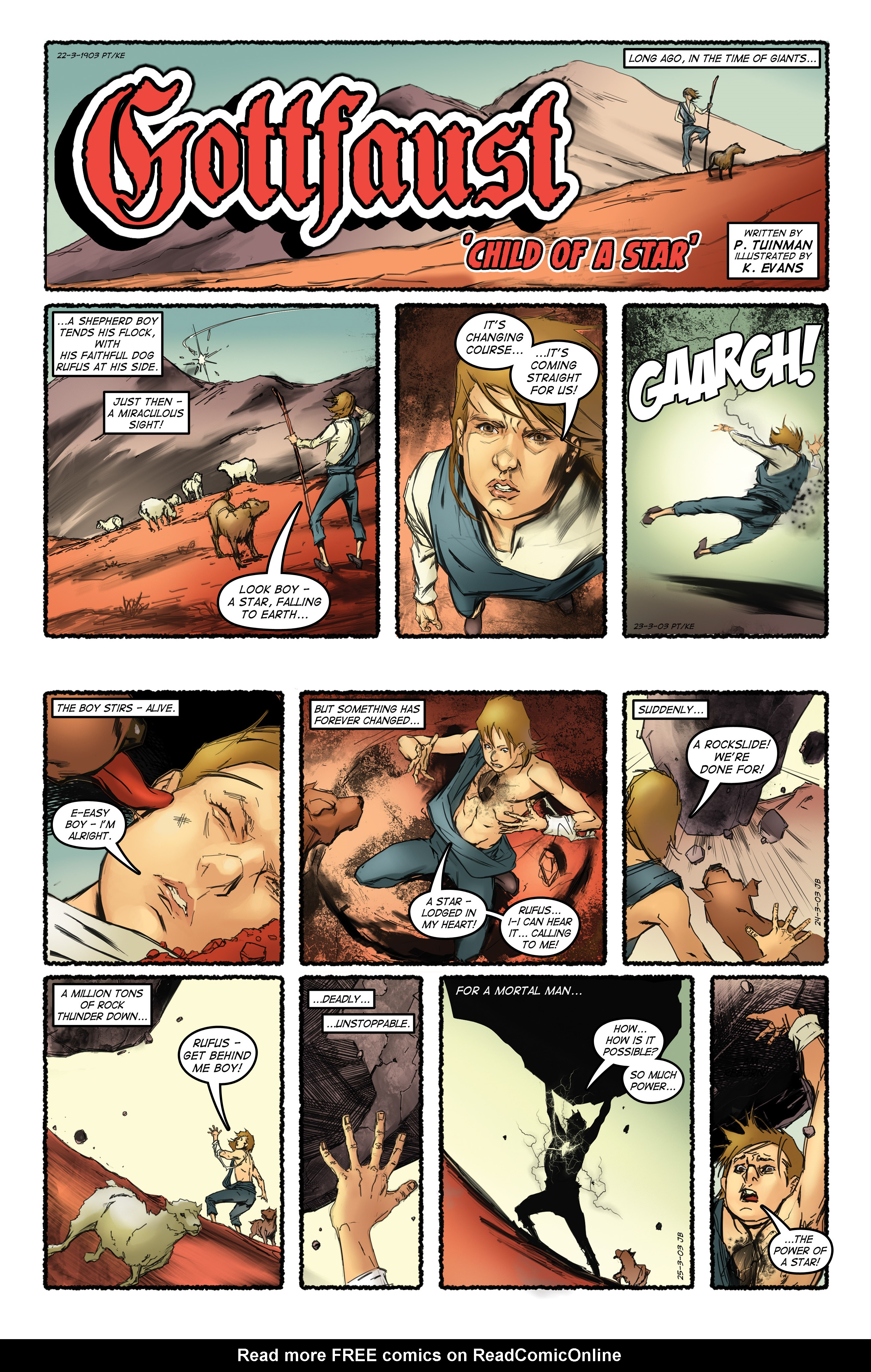 Read online Carbon Grey Omnibus comic -  Issue # Part 1 - 4