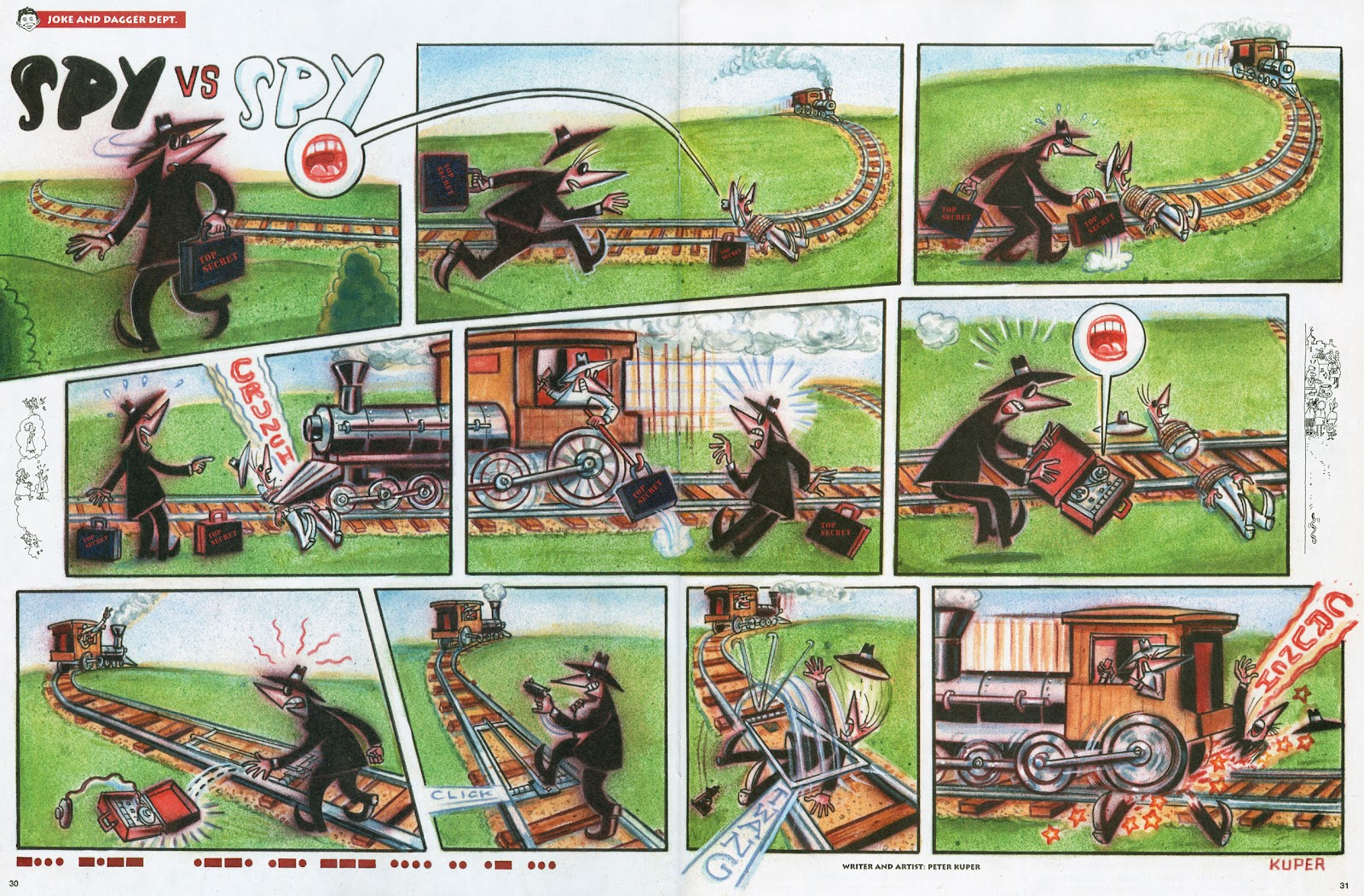 MAD issue 498 - Page 24