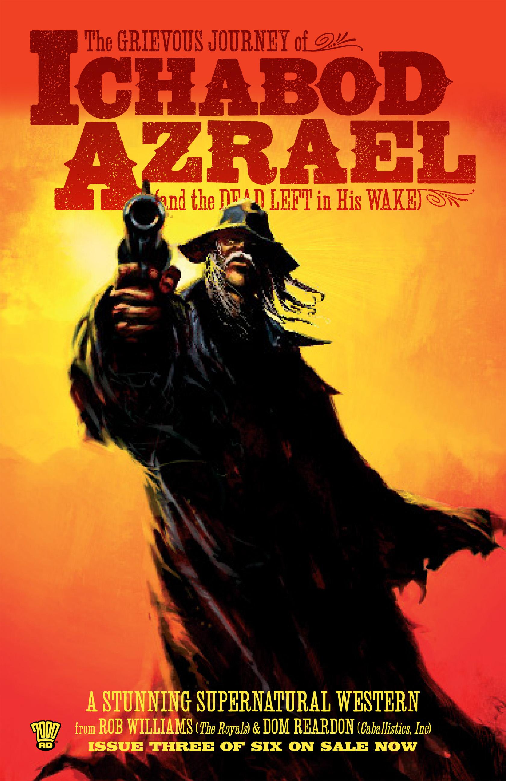 Read online Aquila comic -  Issue #2 - 23