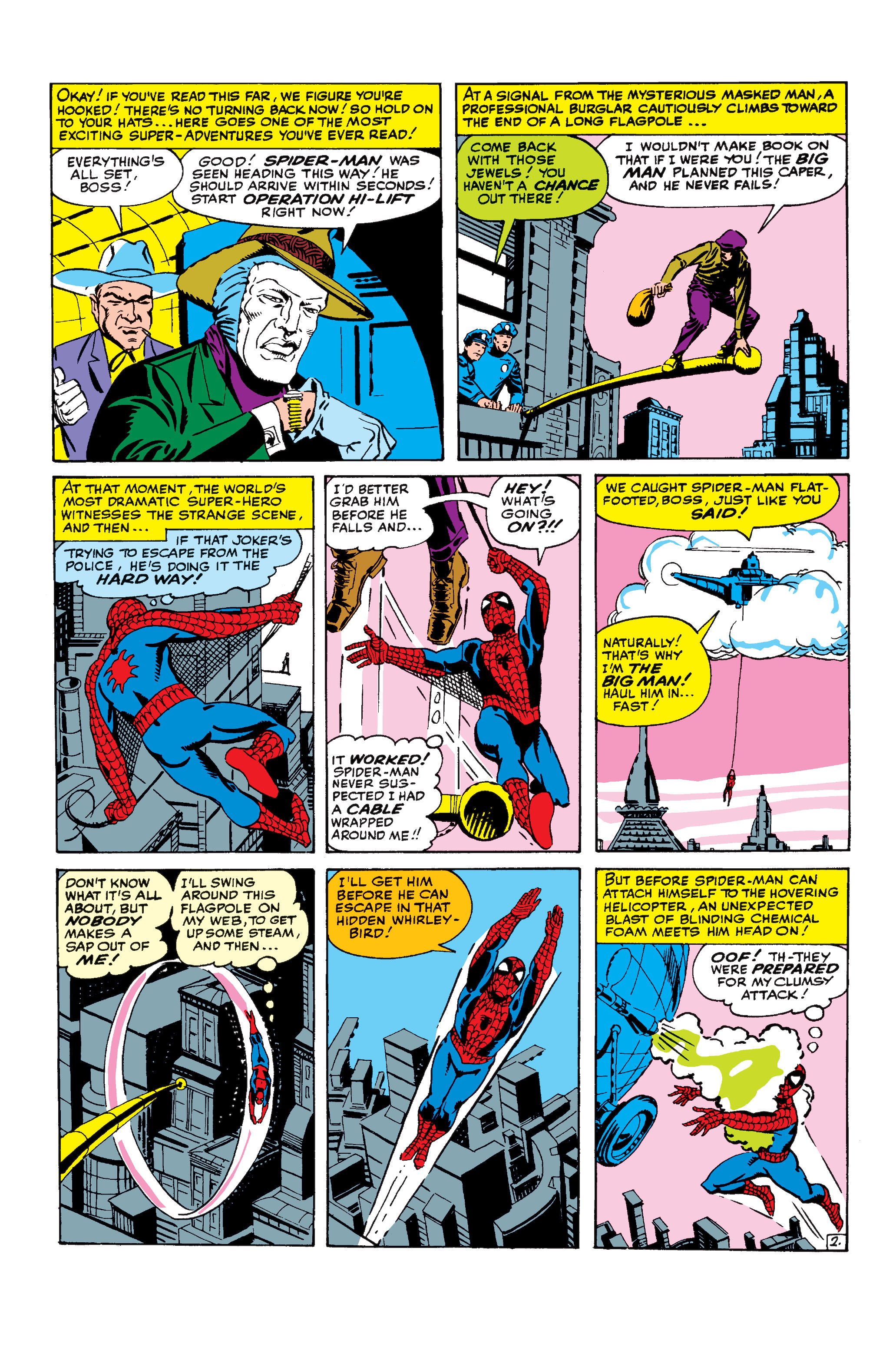 The Amazing Spider-Man (1963) 10 Page 2