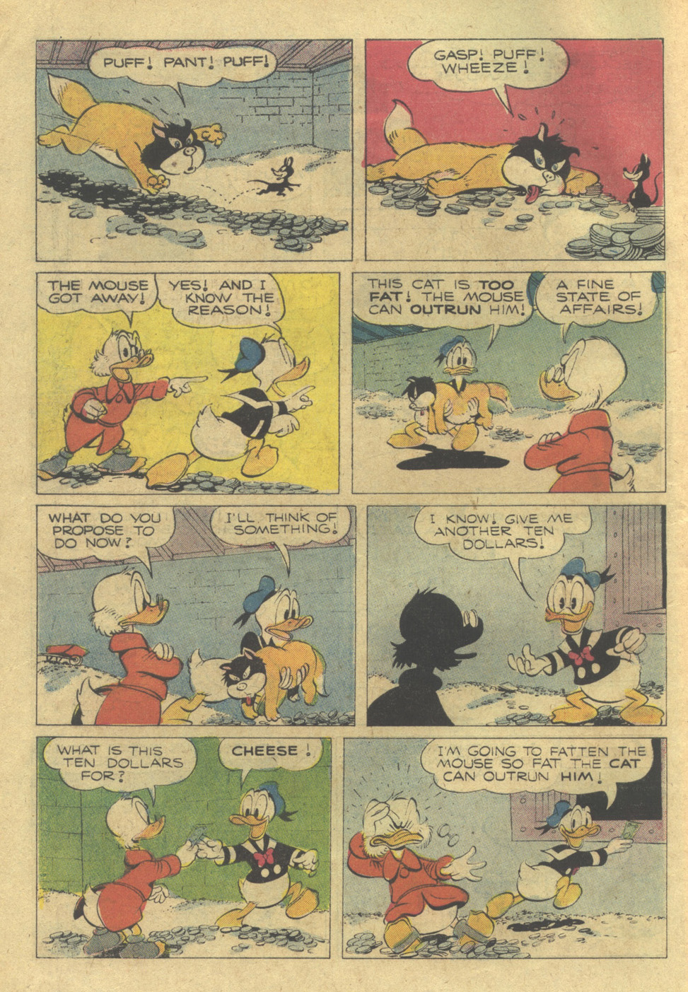 Walt Disney's Comics and Stories issue 400 - Page 5