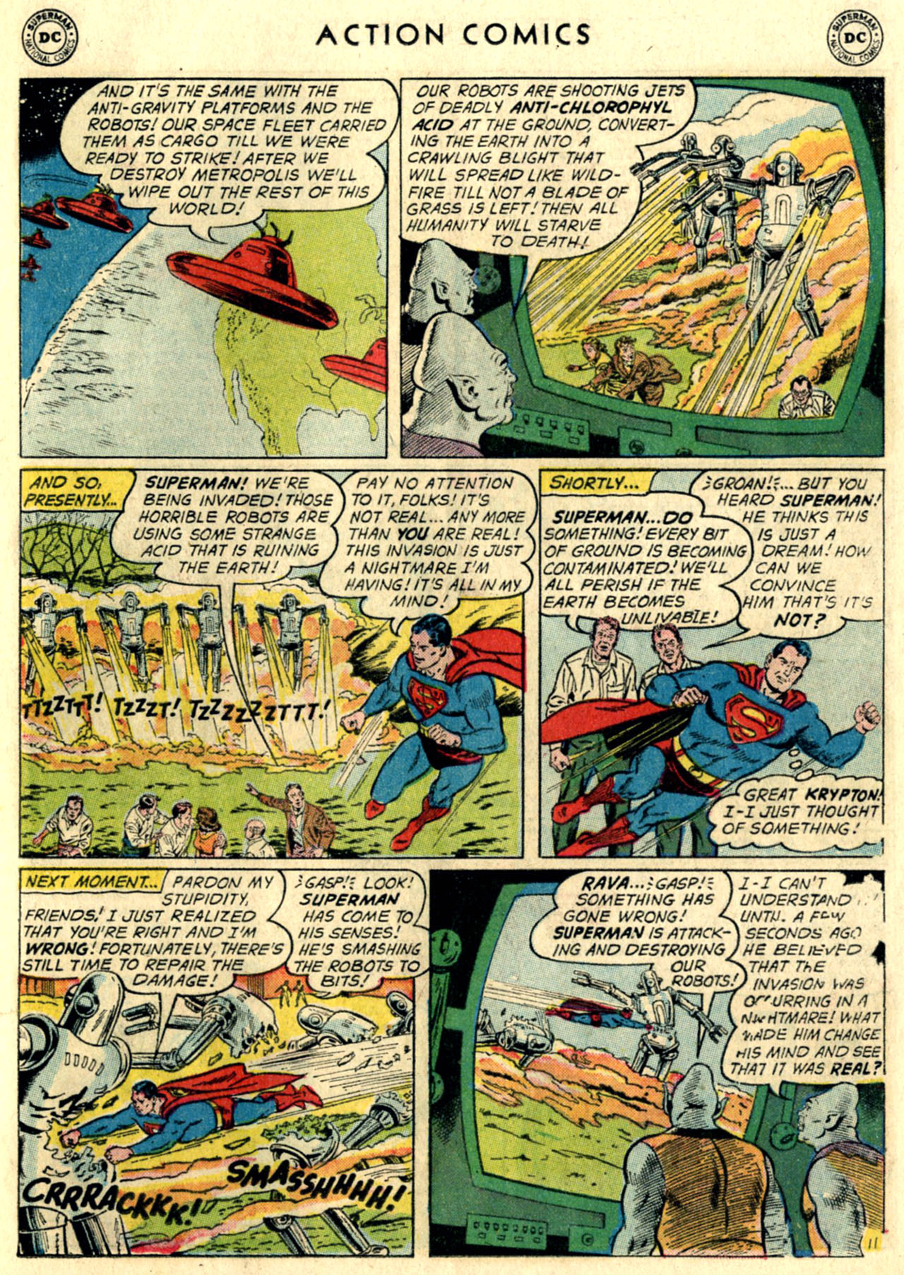 Action Comics (1938) 287 Page 12
