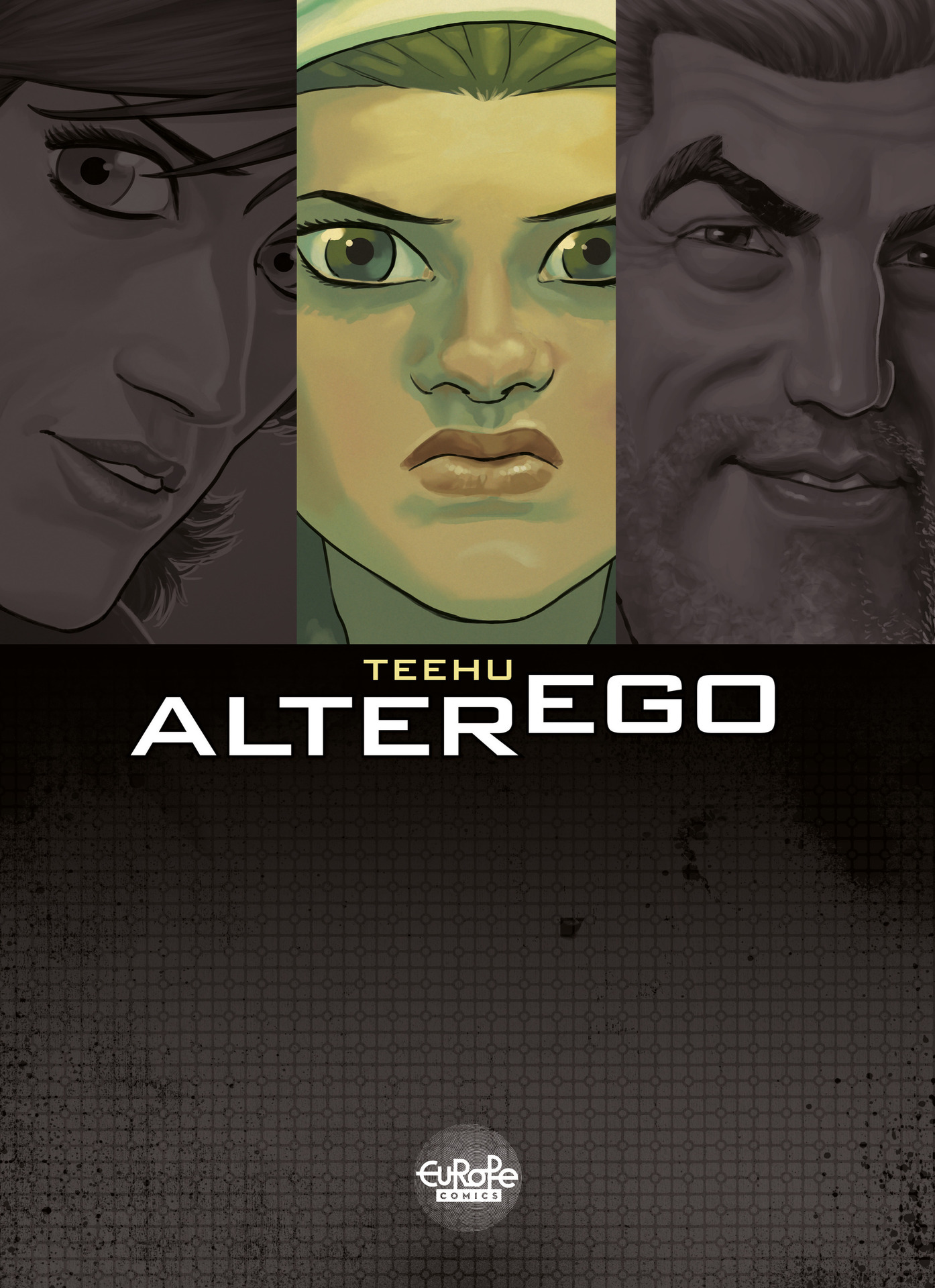 Read online Alter Ego comic -  Issue #8 - 3