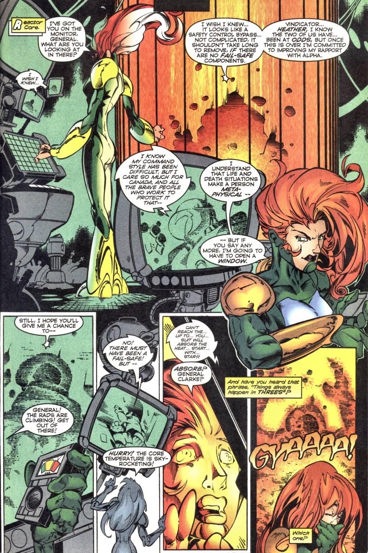 Read online Alpha Flight (1997) comic -  Issue #12 - 34
