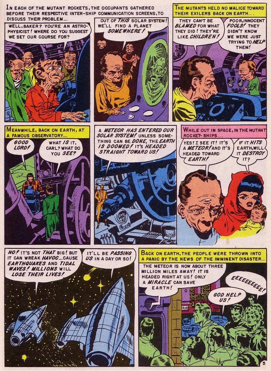 Weird Fantasy (1951) issue 10 - Page 22