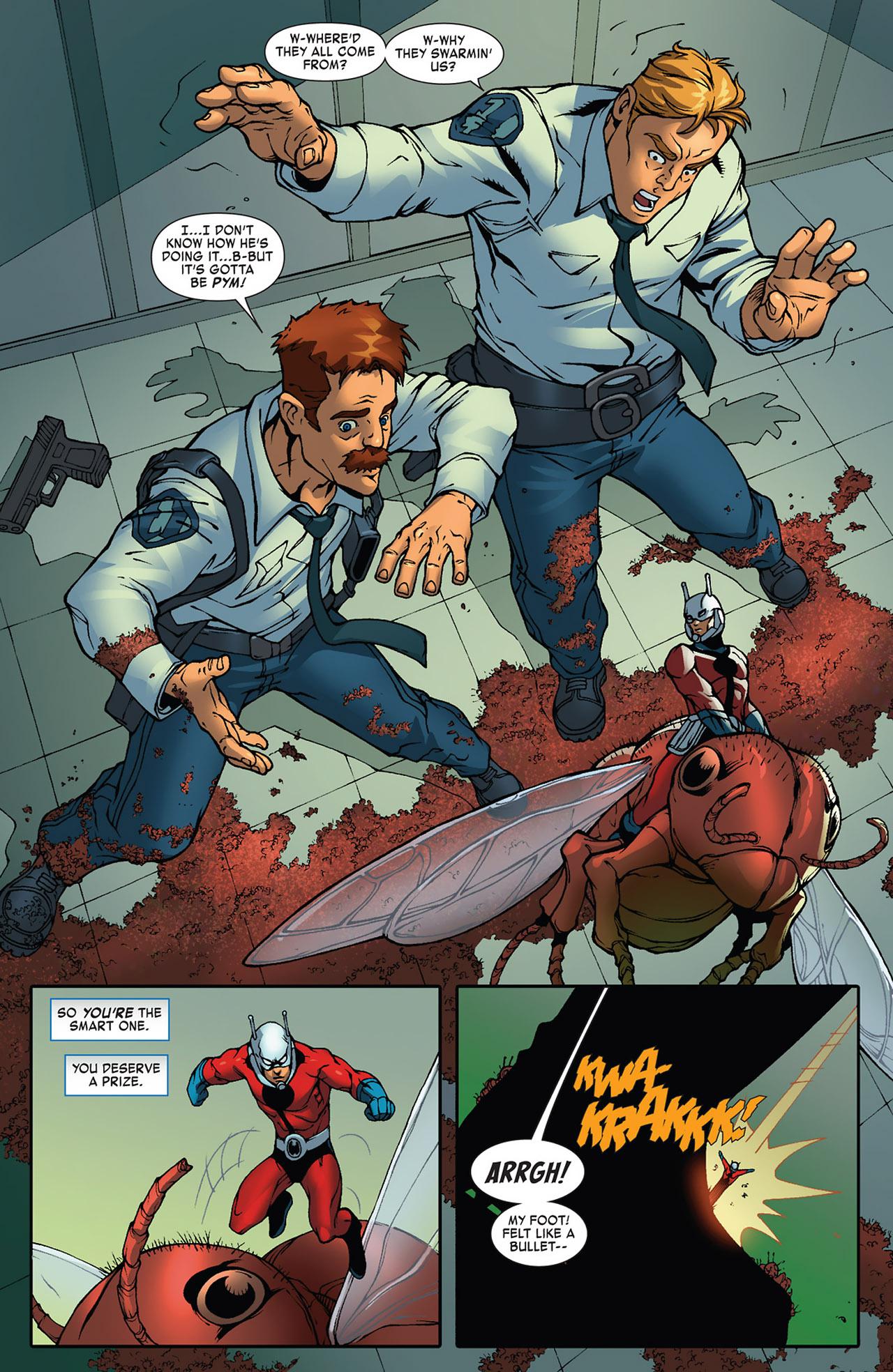 Read online Ant-Man: Season One comic -  Issue #Ant-Man: Season One Full - 50