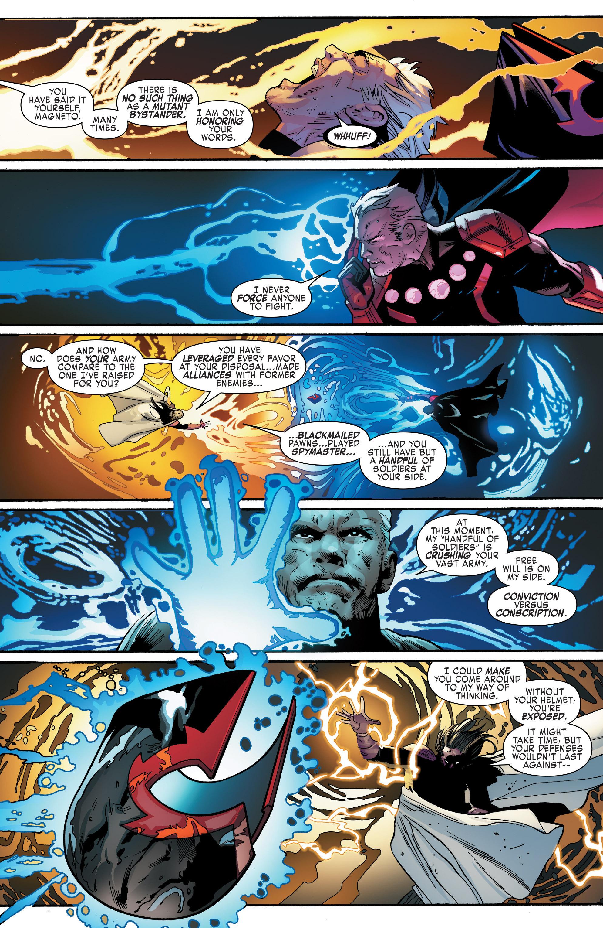 Read online Uncanny X-Men (2016) comic -  Issue #14 - 14