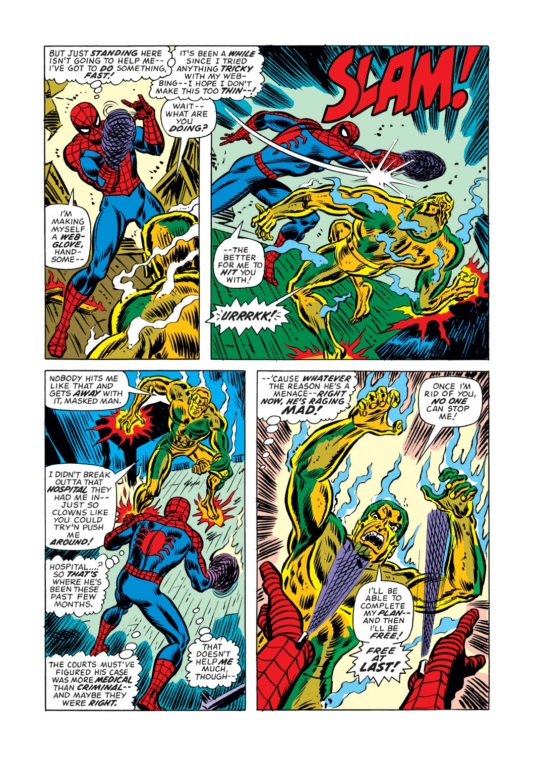 The Amazing Spider-Man (1963) 132 Page 14