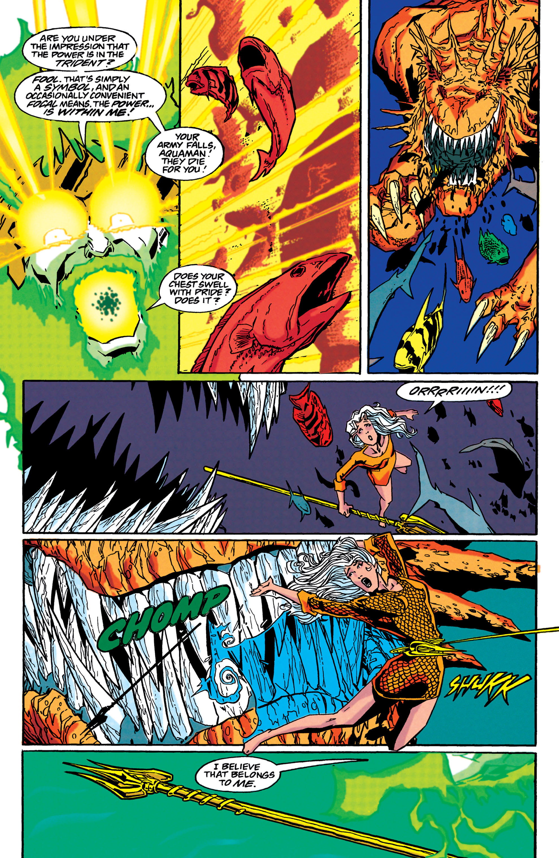 Read online Aquaman (1994) comic -  Issue #45 - 19