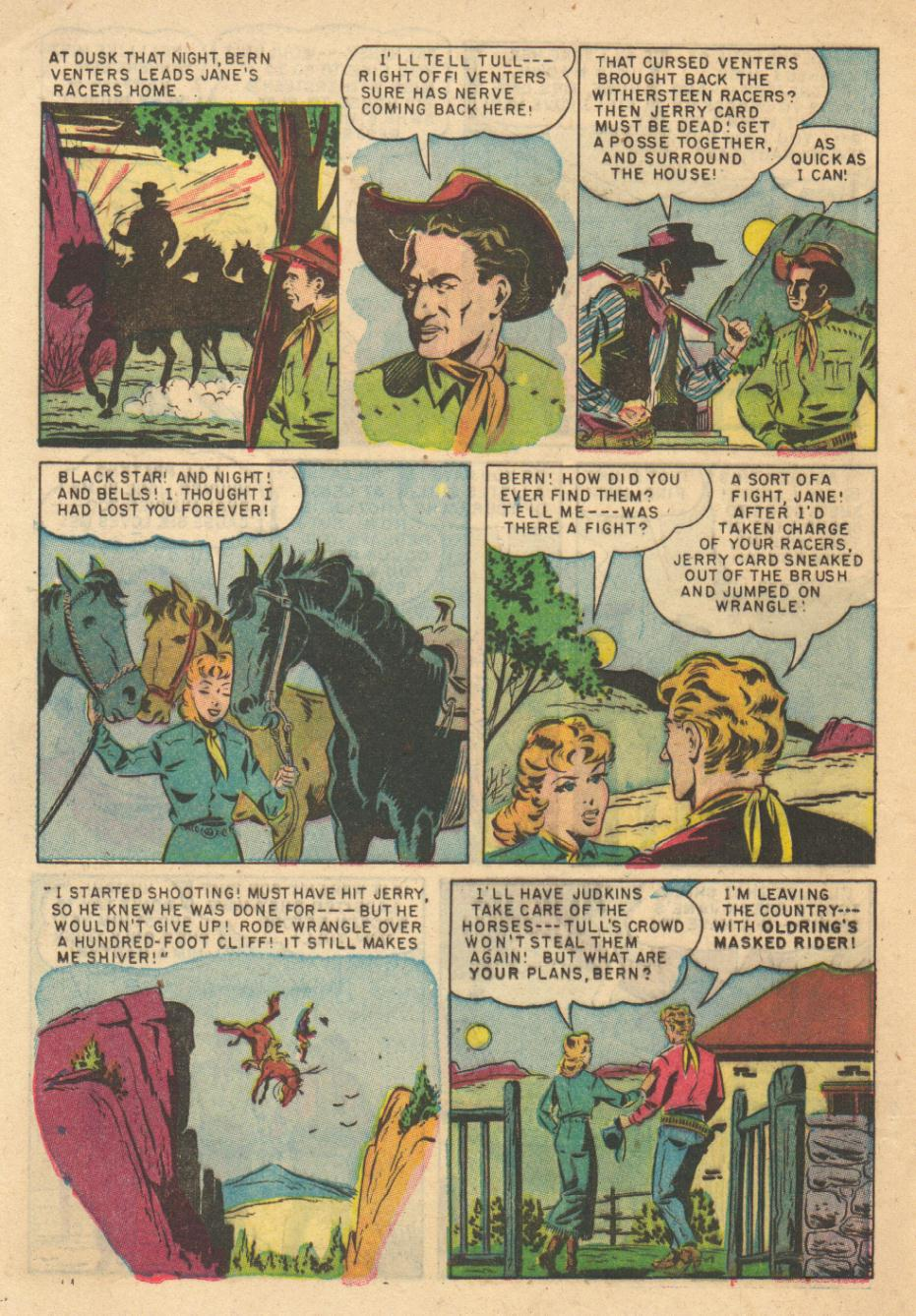 Four Color Comics issue 372 - Page 20