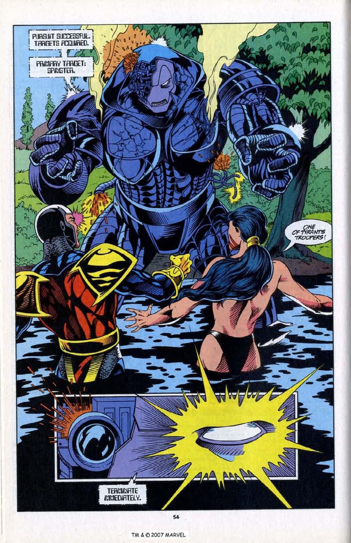 Silver Surfer (1987) _Annual 6 #6 - English 56