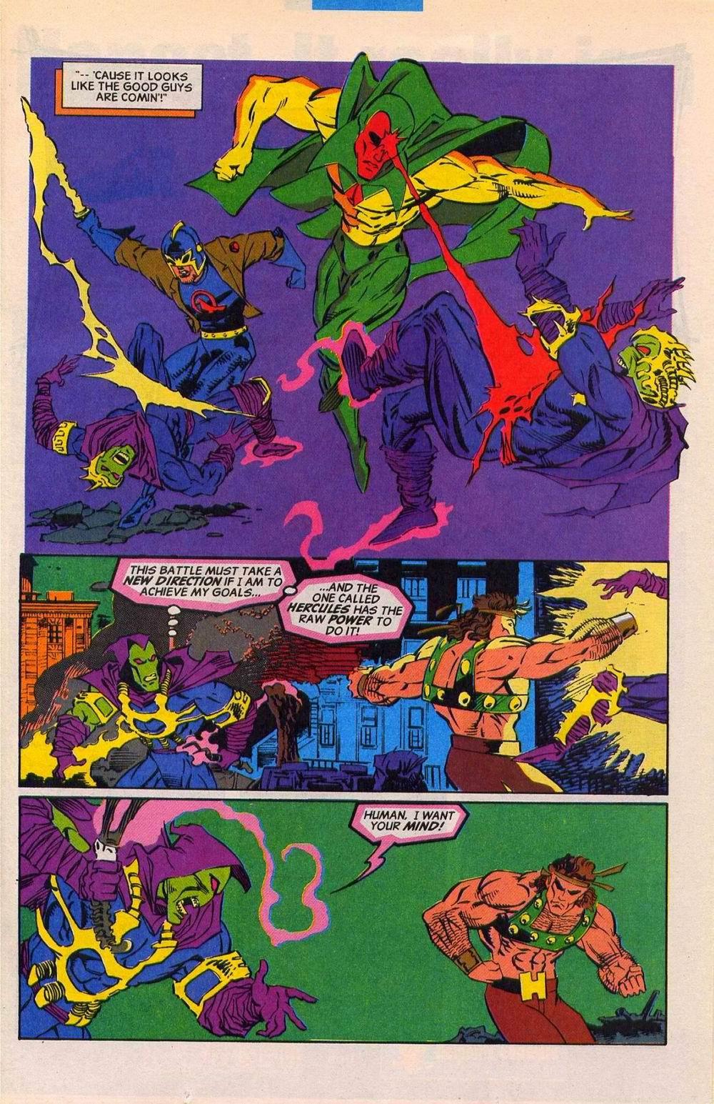 Read online Sleepwalker comic -  Issue #27 - 8