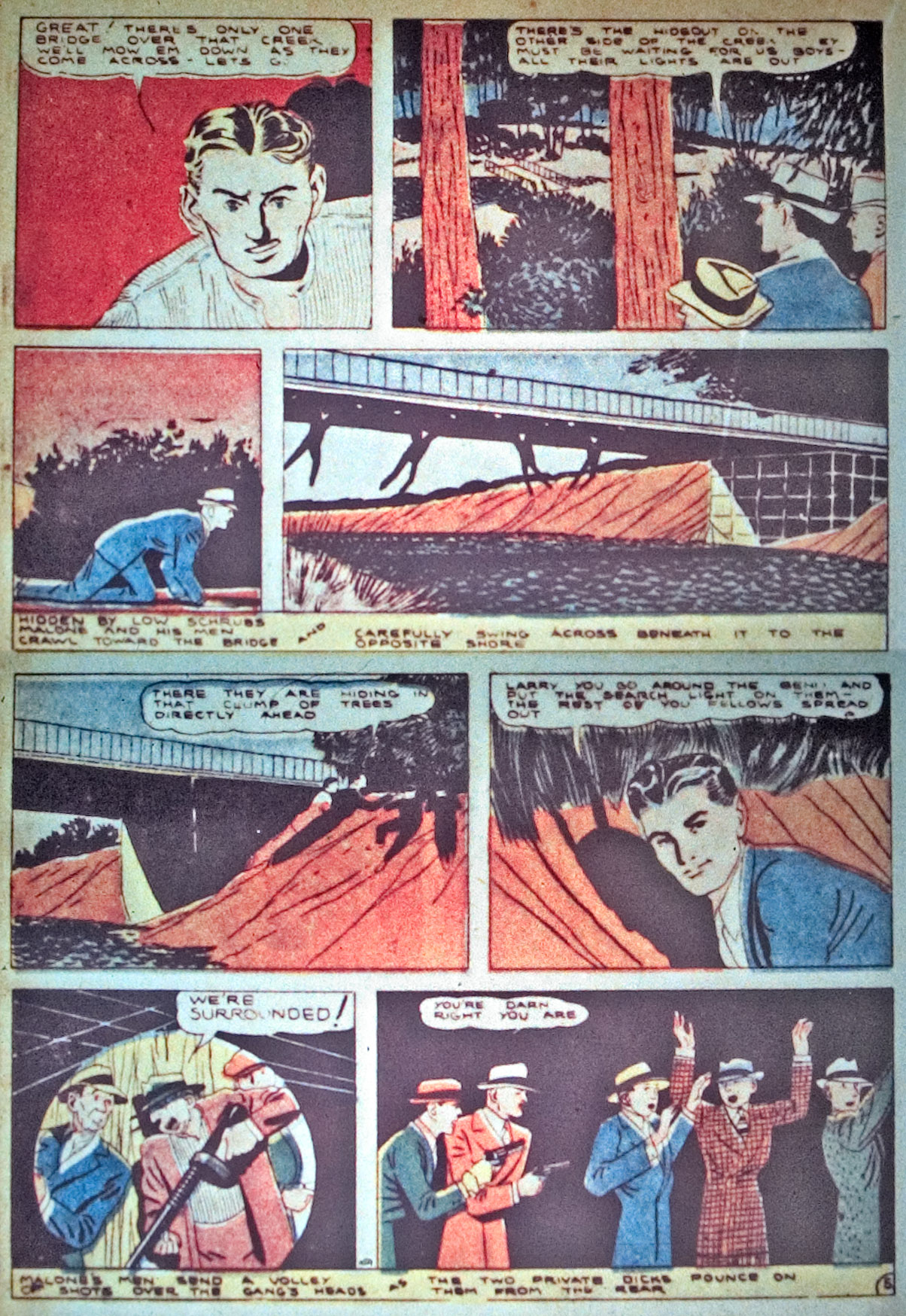 Detective Comics (1937) 35 Page 31