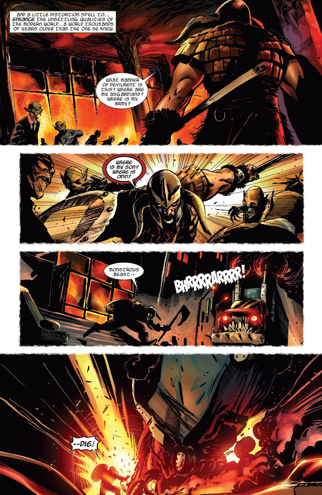 Read online Siege Prelude comic -  Issue # TPB (Part 1) - 37
