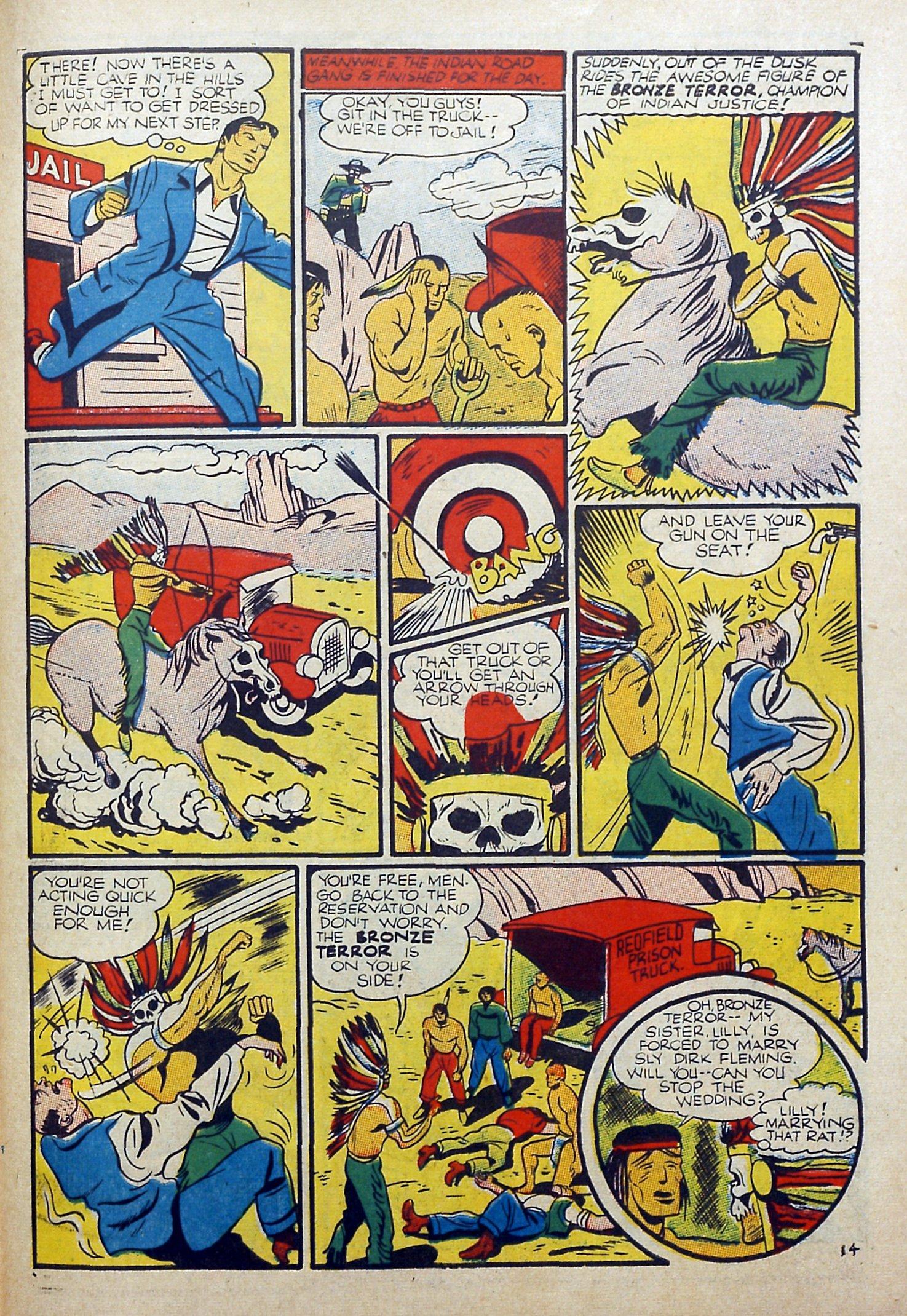 Daredevil (1941) issue 3 - Page 53