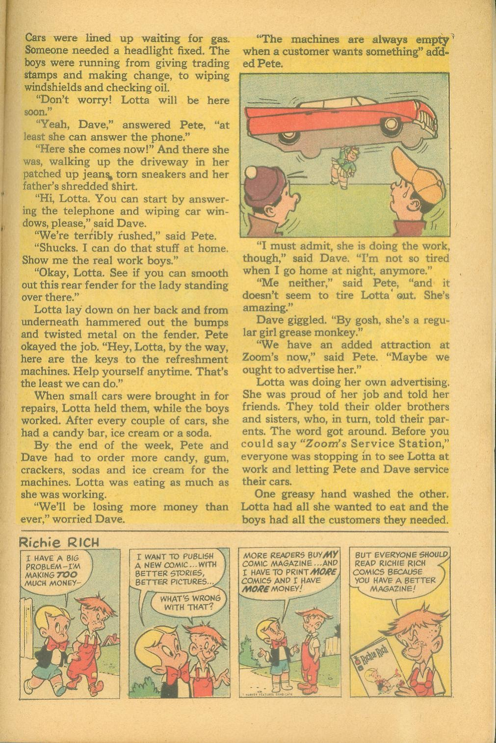 Little Dot (1953) issue 95 - Page 27