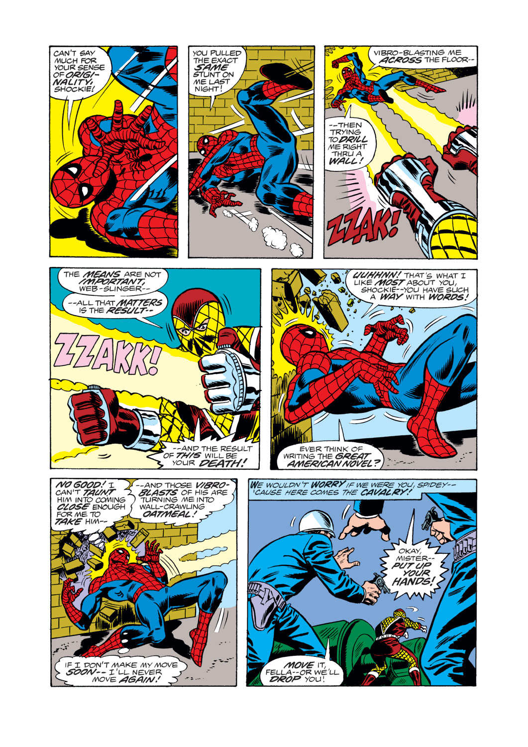 The Amazing Spider-Man (1963) 152 Page 12