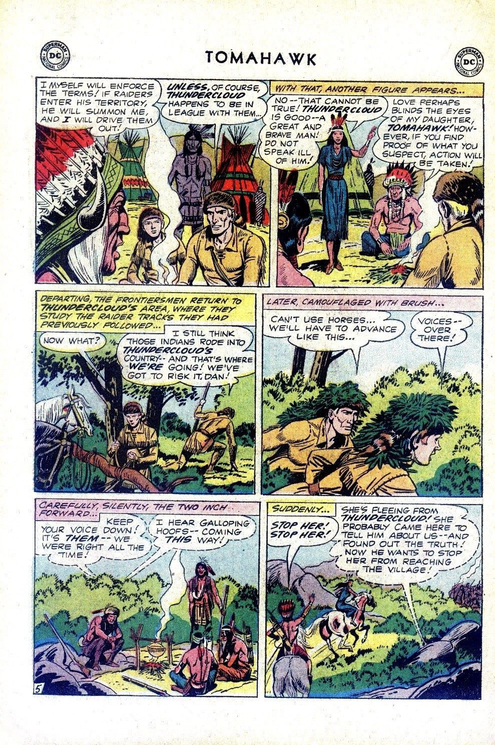 Tomahawk issue 76 - Page 19