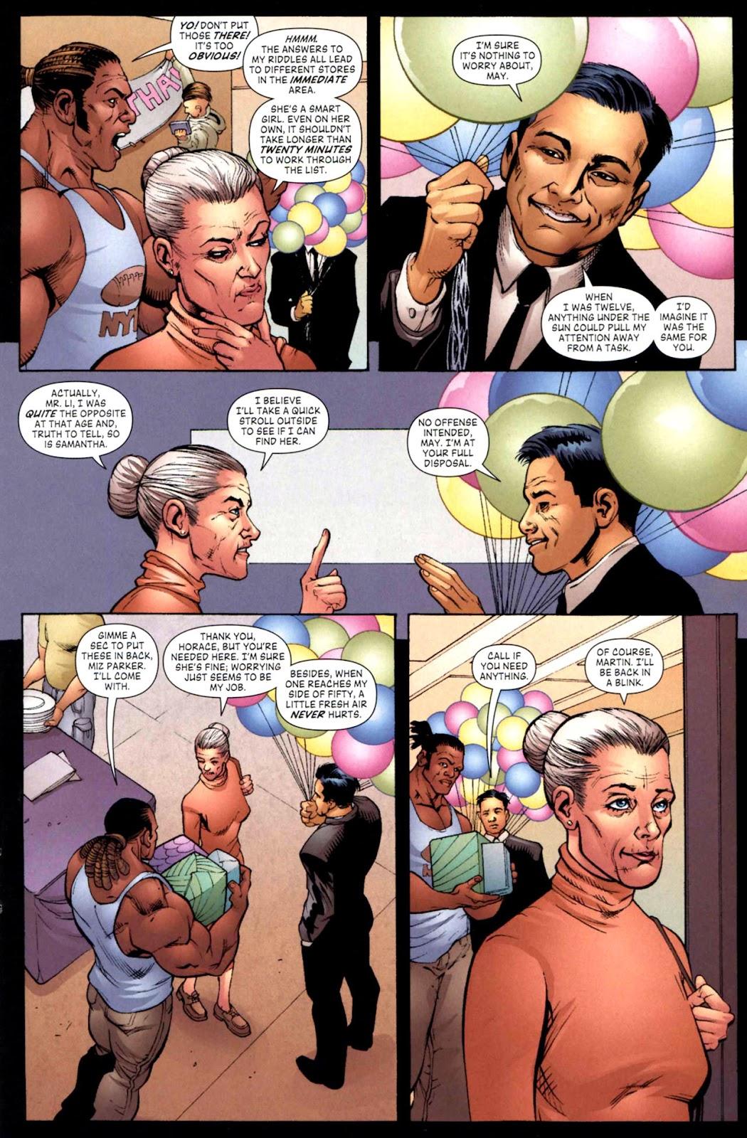 Amazing Spider-Man Family Issue #1 #1 - English 41