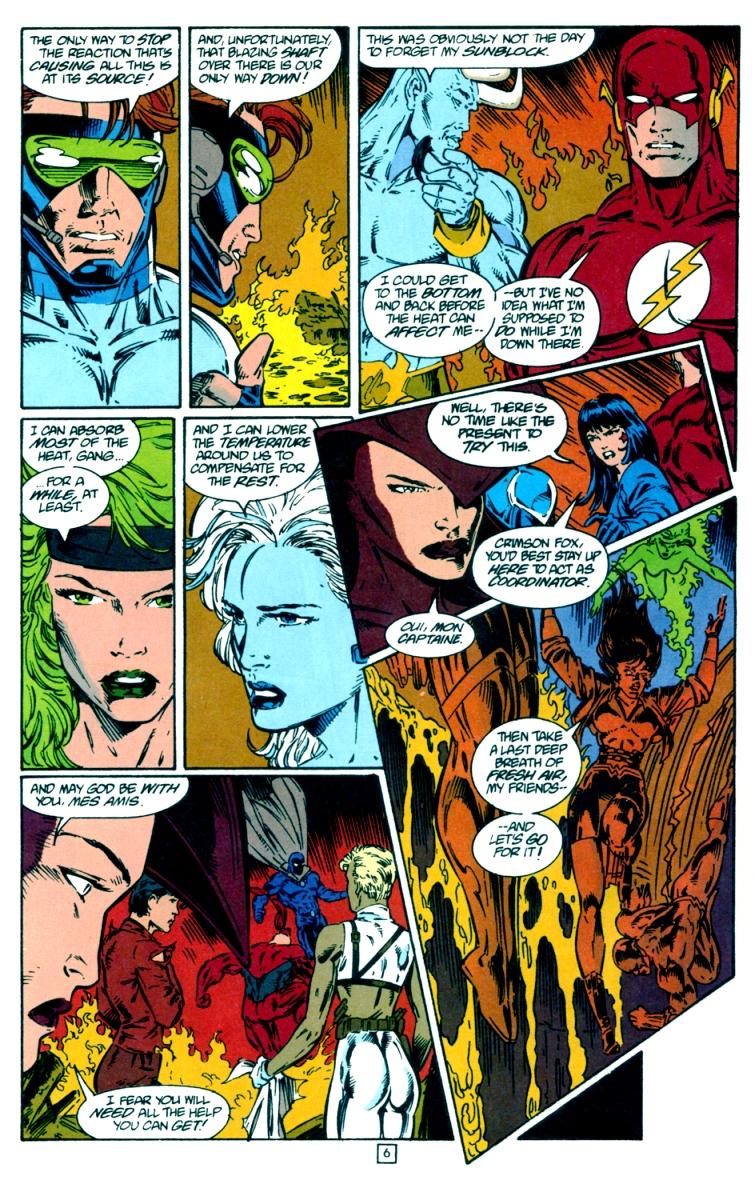 Read online Gunfire comic -  Issue #13 - 8