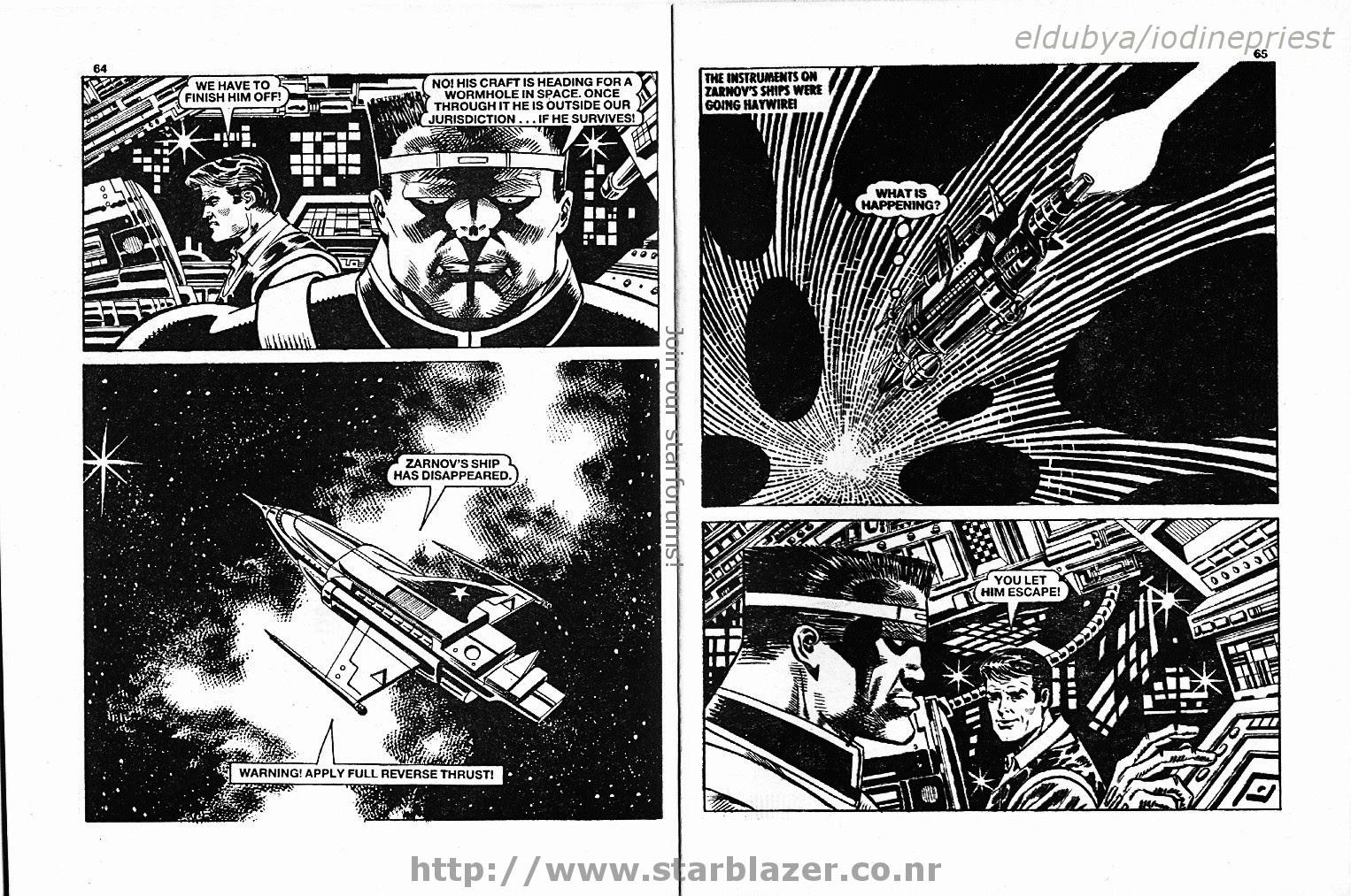 Starblazer issue 280 - Page 34