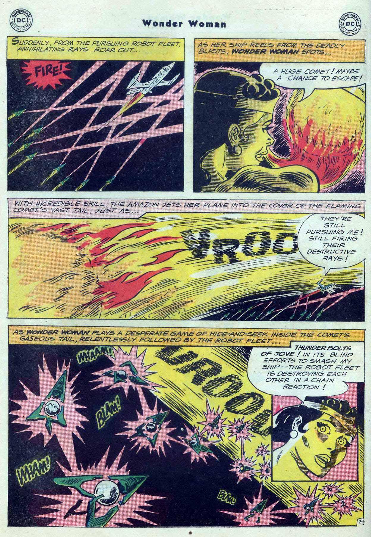 Read online Wonder Woman (1942) comic -  Issue #137 - 30