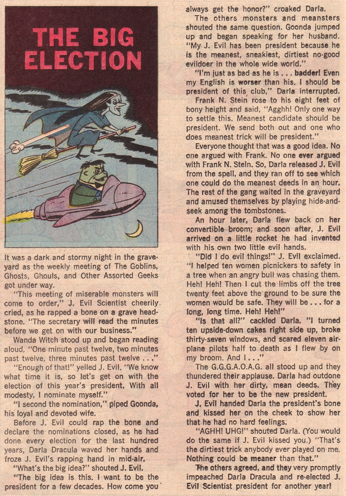 The Jetsons (1963) issue 26 - Page 16