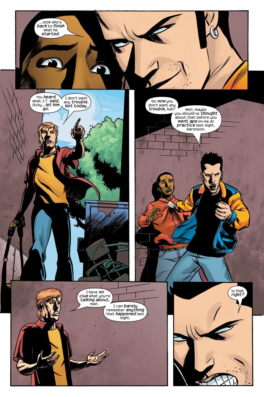 Read online Machine Teen comic -  Issue #2 - 15