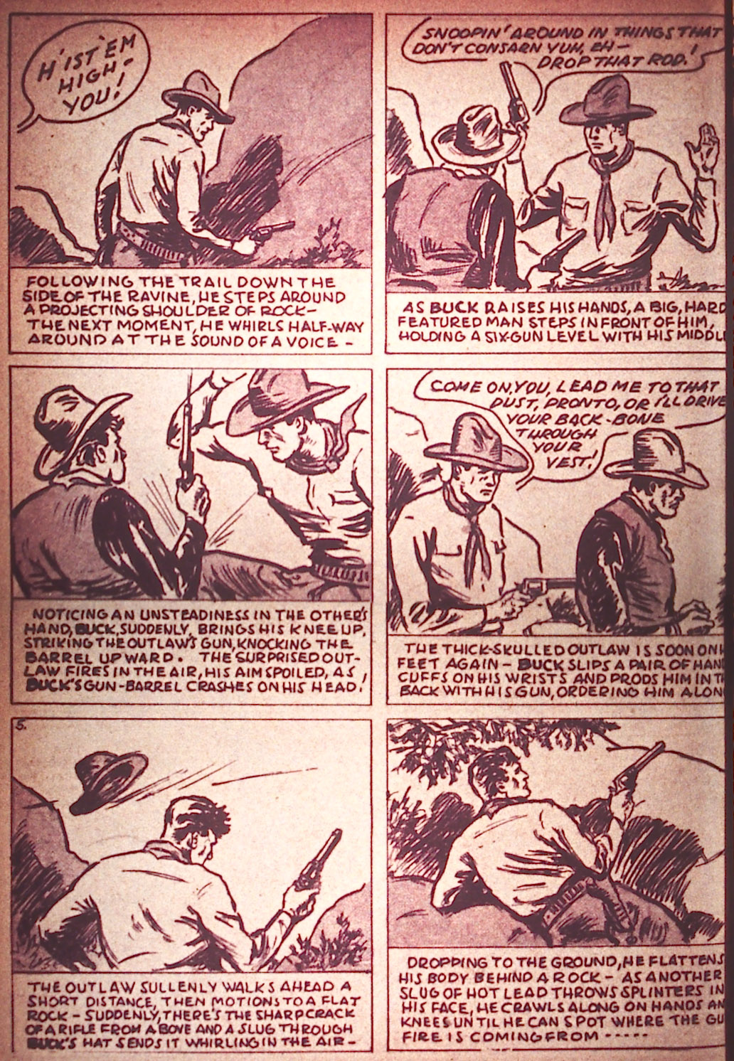 Detective Comics (1937) 10 Page 51