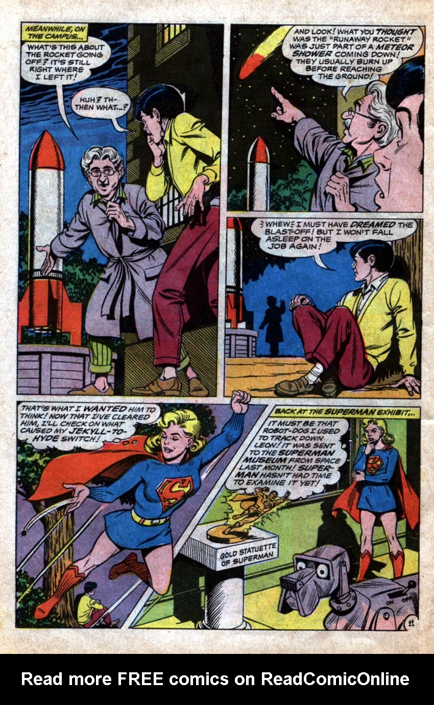 Read online Action Comics (1938) comic -  Issue #365 - 25