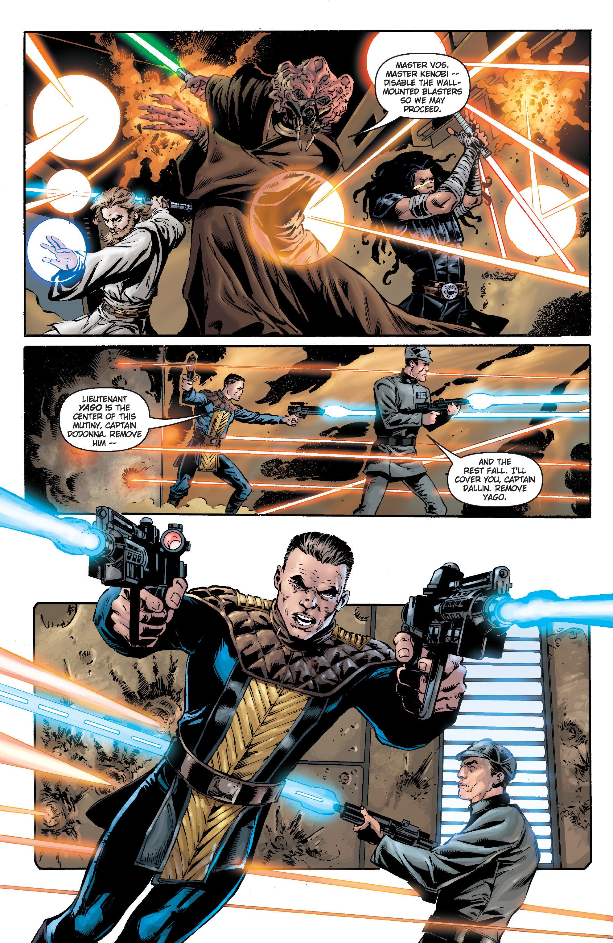 Read online Star Wars Omnibus comic -  Issue # Vol. 26 - 55
