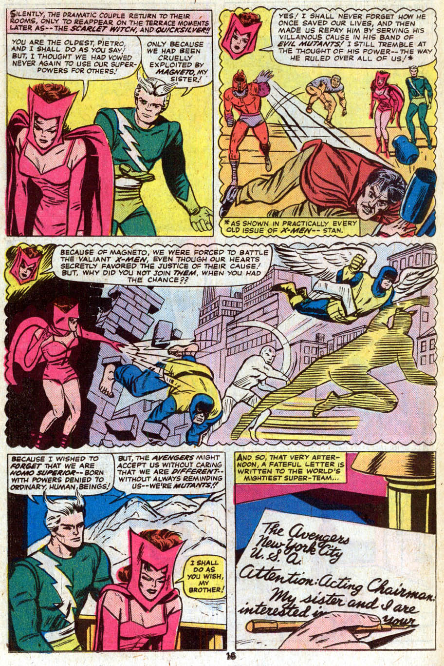 The Avengers (1963) 150 Page 10