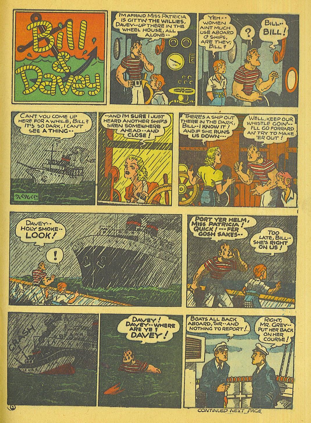 Reglar Fellers Heroic Comics issue 5 - Page 48