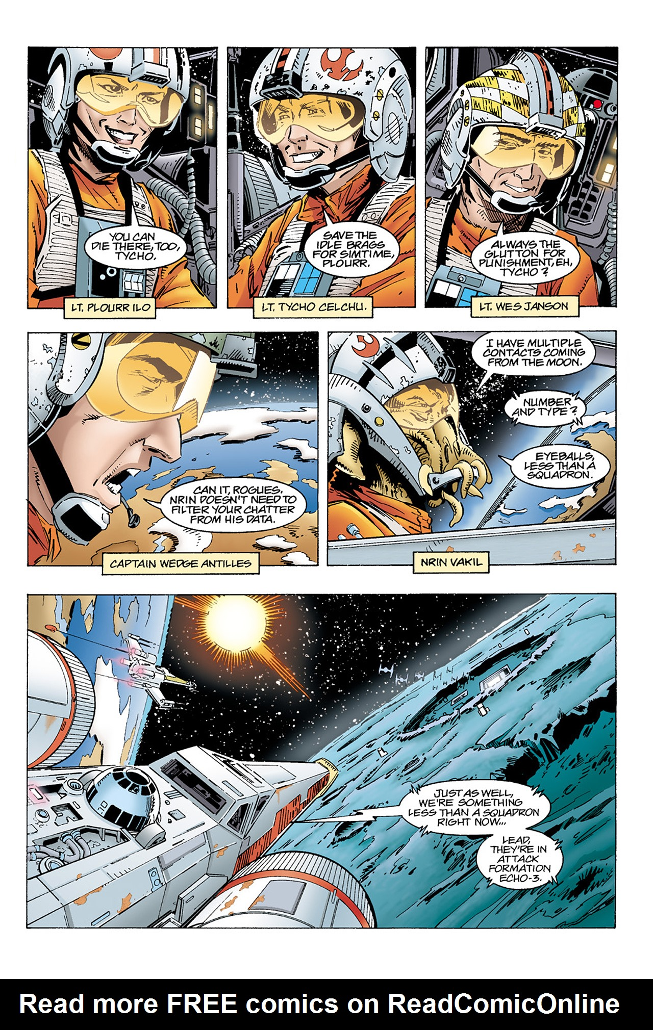 Read online Star Wars Omnibus comic -  Issue # Vol. 3 - 9