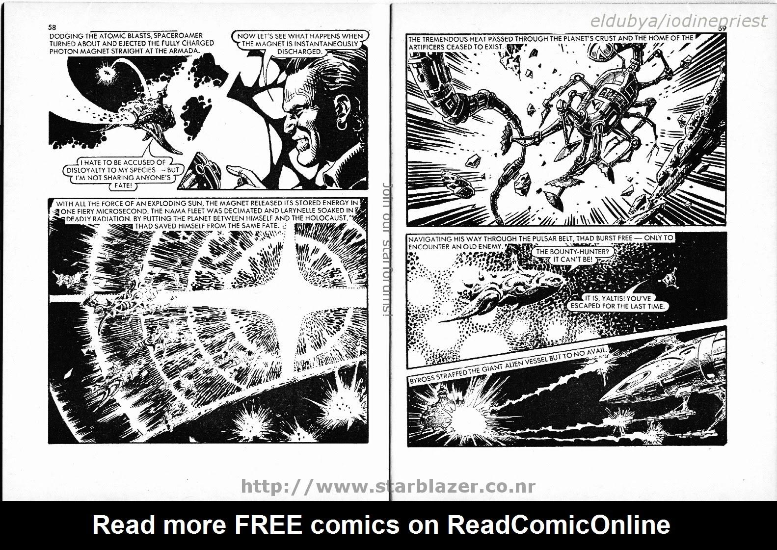 Starblazer issue 141 - Page 31
