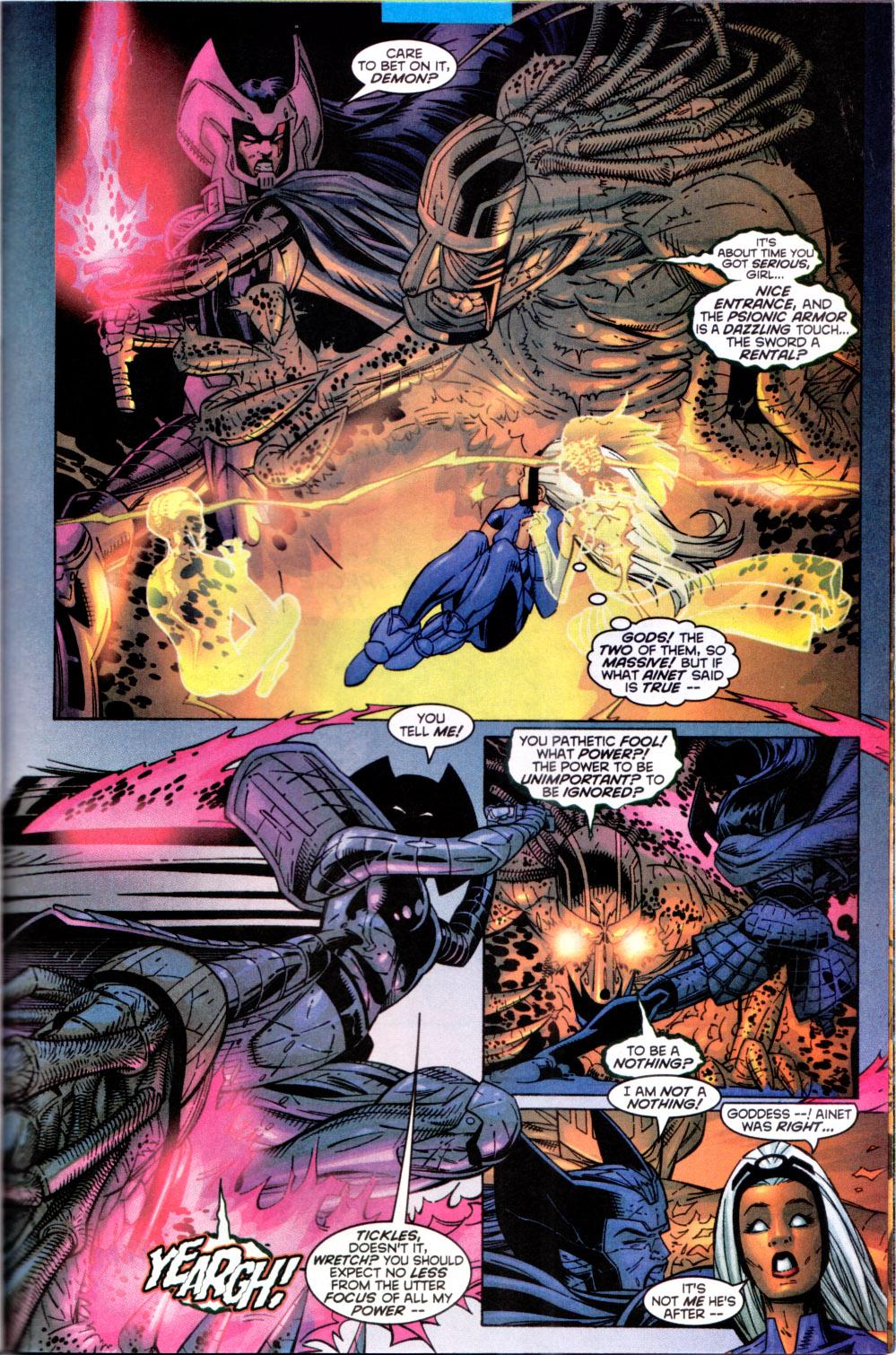 X-Men (1991) 77 Page 19